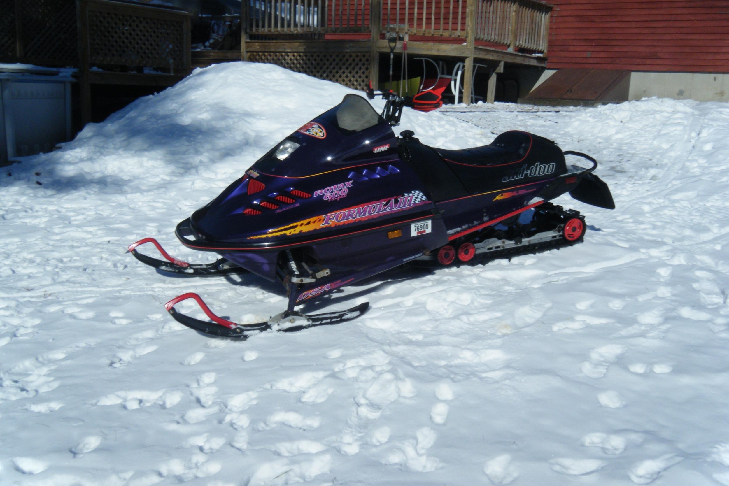 96 formula lll arcticchat com arctic cat forum rh arcticchat com 1996 ski  doo formula 3 repair manual 1996 ski doo formula 3 600 manual