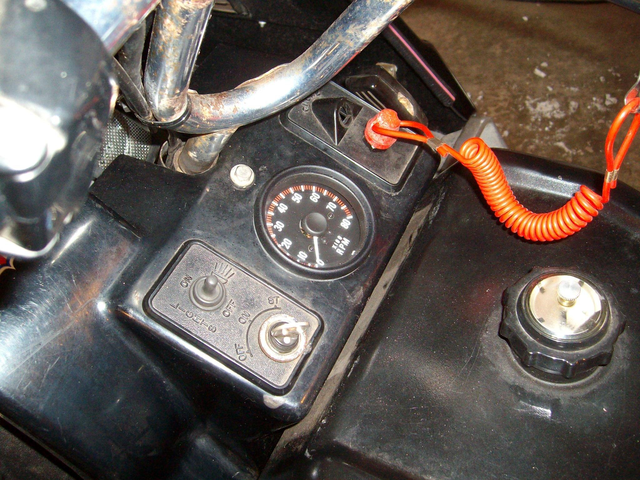 71 arctic catpuma 399 wiring diagram