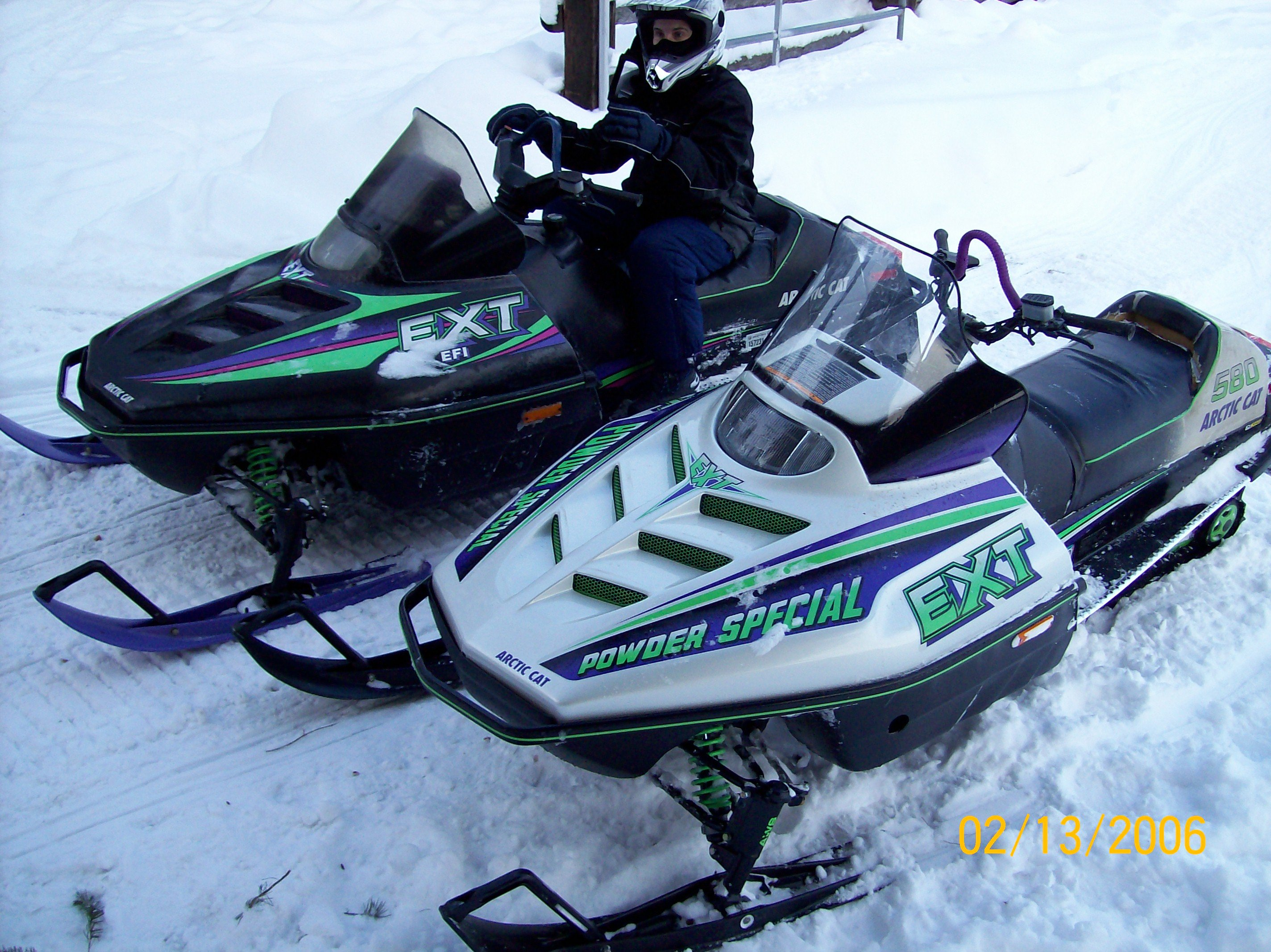Arctic Cat Snowmobile For Sale >> zr 700 motor questions? - ArcticChat.com - Arctic Cat Forum