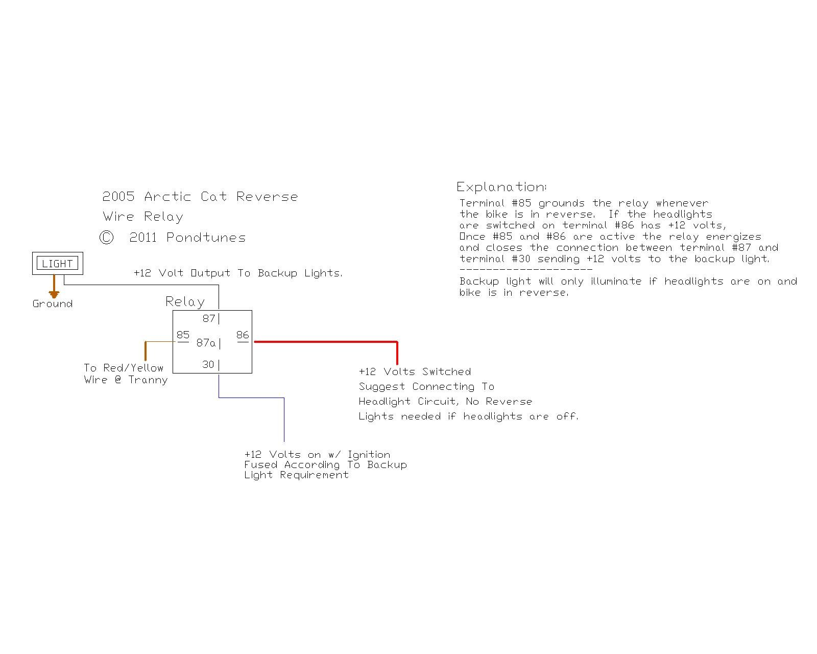 Reverse Light Arctic Cat Forum 2014 Ski Doo Headlight Wiring Diagram Click Image For Larger Version Name 05ac Views 1184 Size 1093