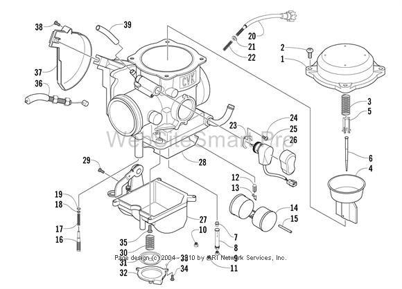 Keihin Cvk34 manual