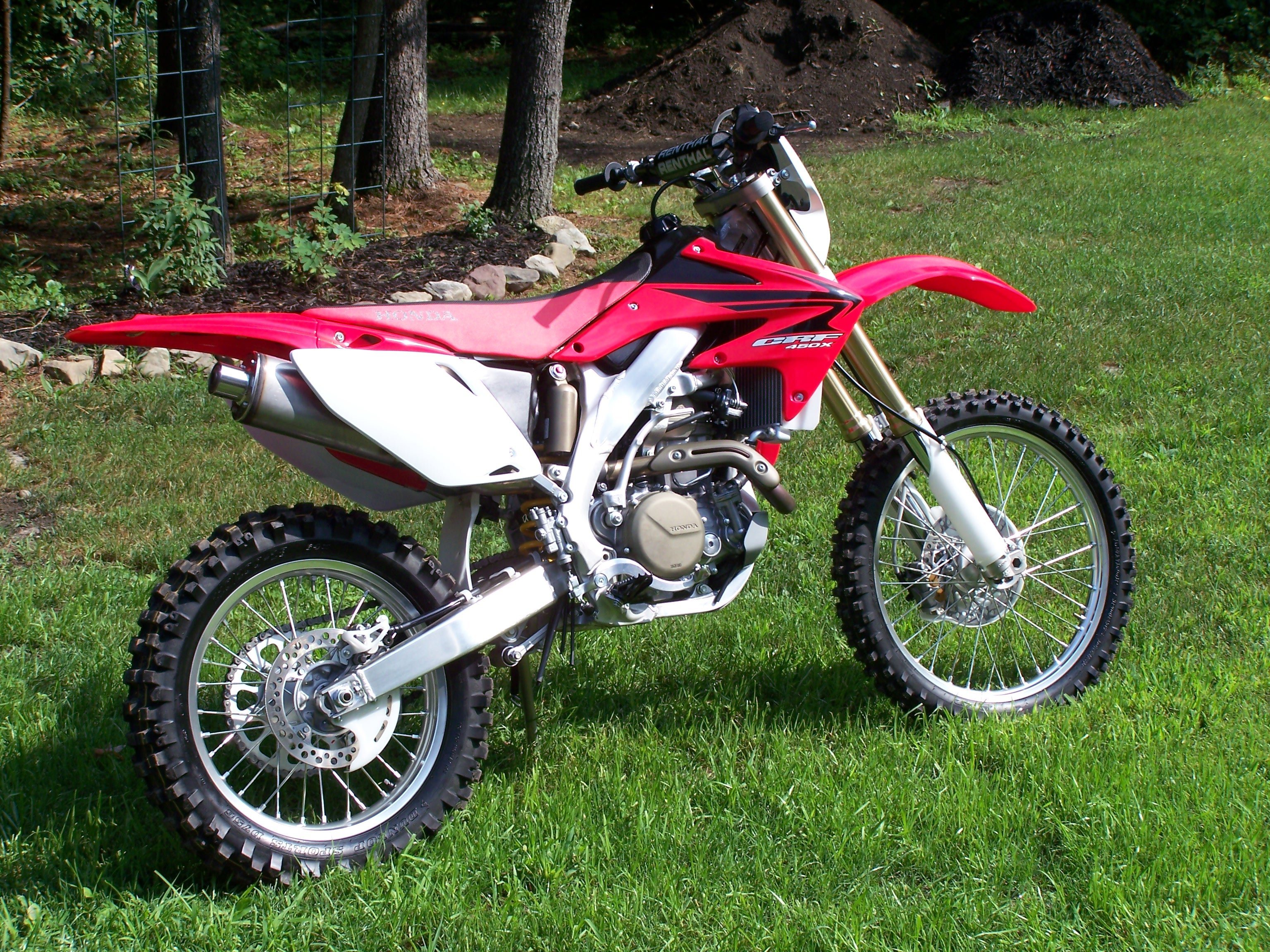 dirt bikes, getting back into this spring - ArcticChat.com - Arctic Cat Forum