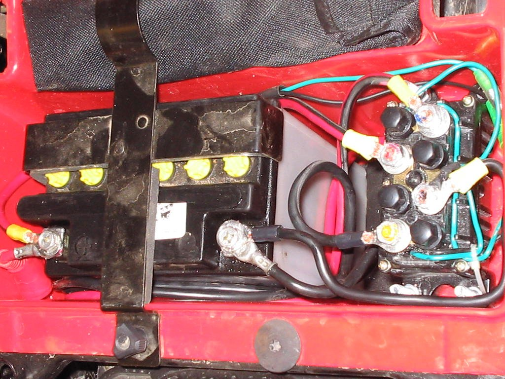 polaris winch contactor wiring diagram wiring diagram wiring diagram for atv winch solenoid and schematic source