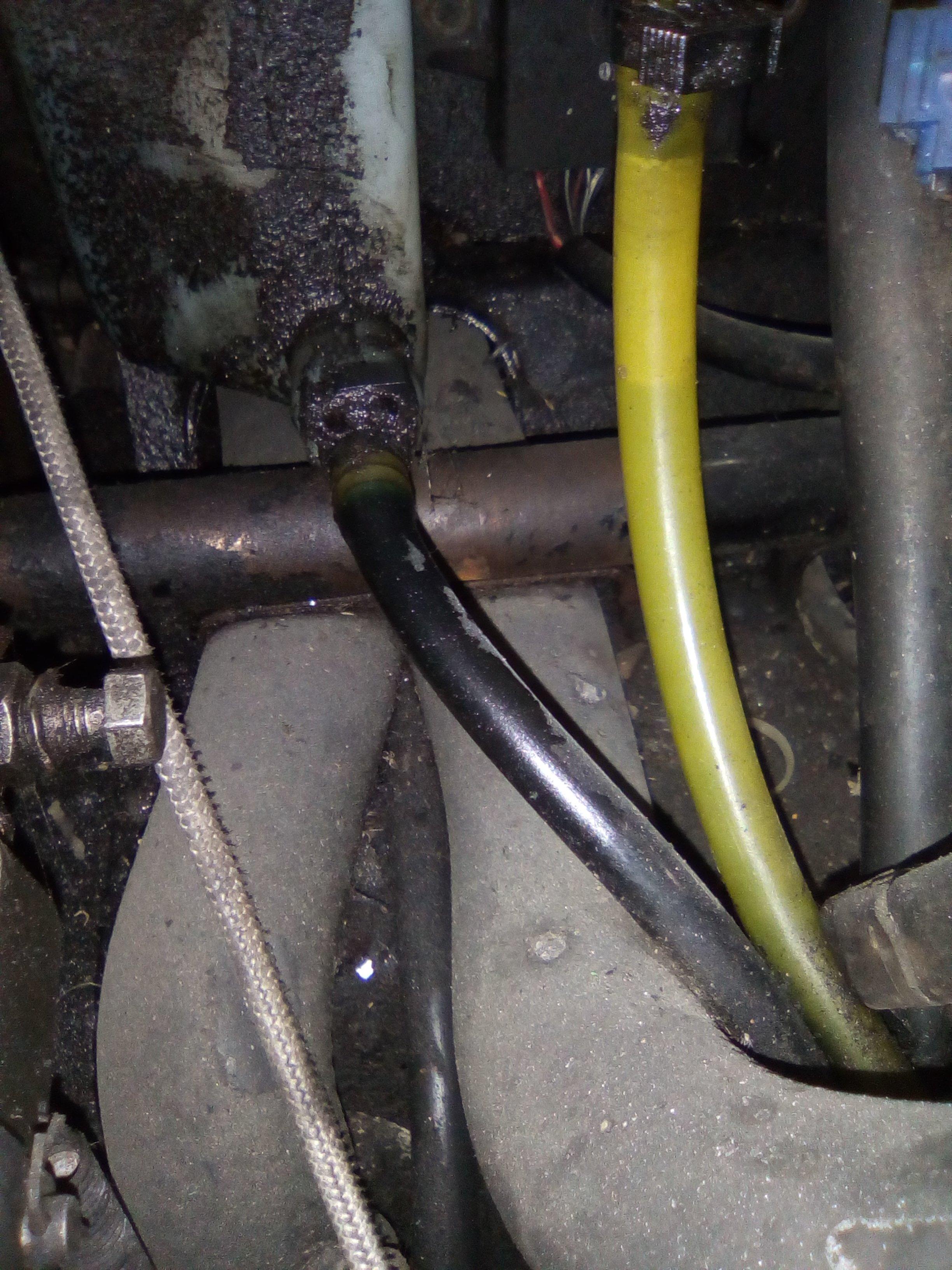 Cat Engine Coolant Hose Diagram Fuel Line Click Image For Larger Version Name Views Size 2448x3264