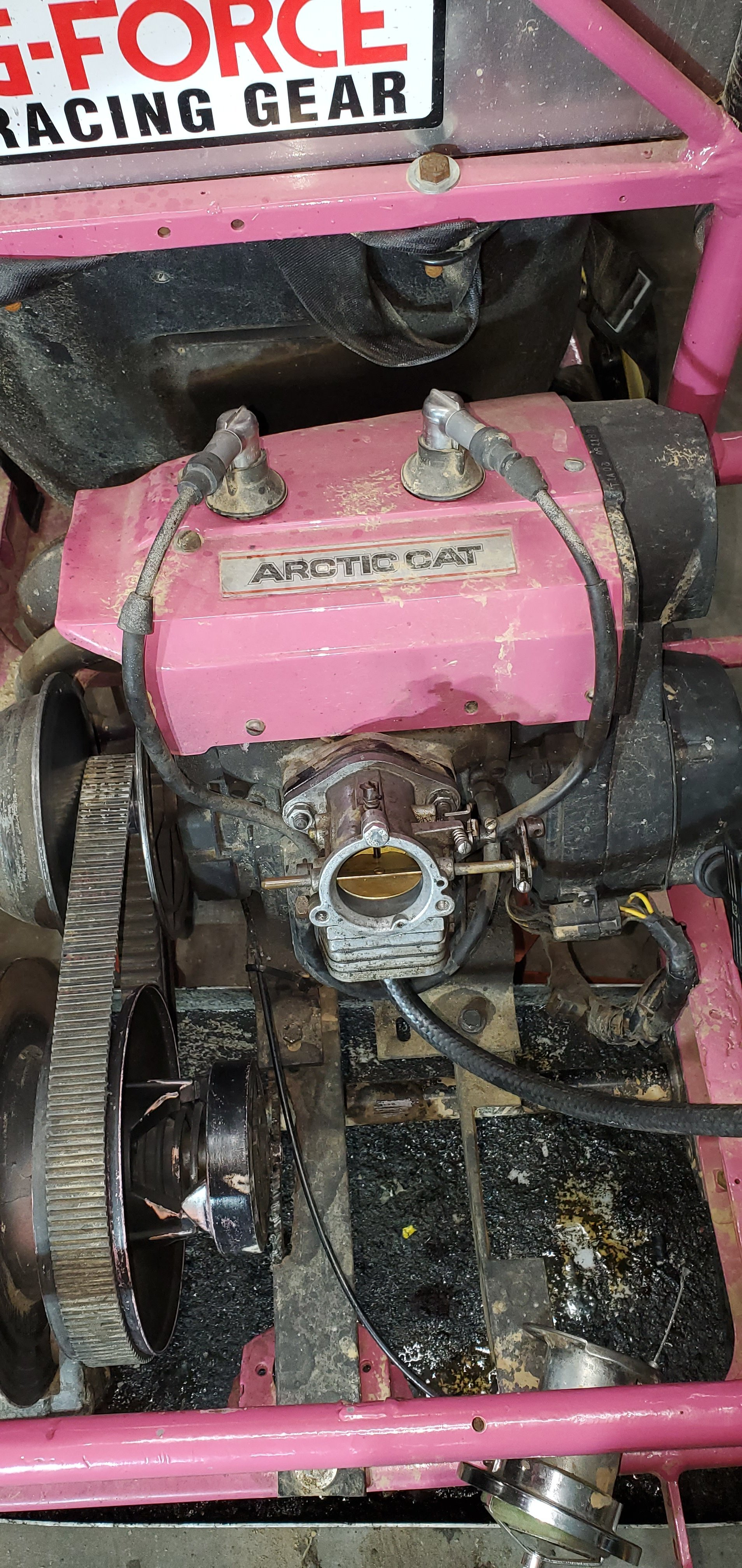 Model And Year From Serial Number Arctic Chat Arctic Cat Forum
