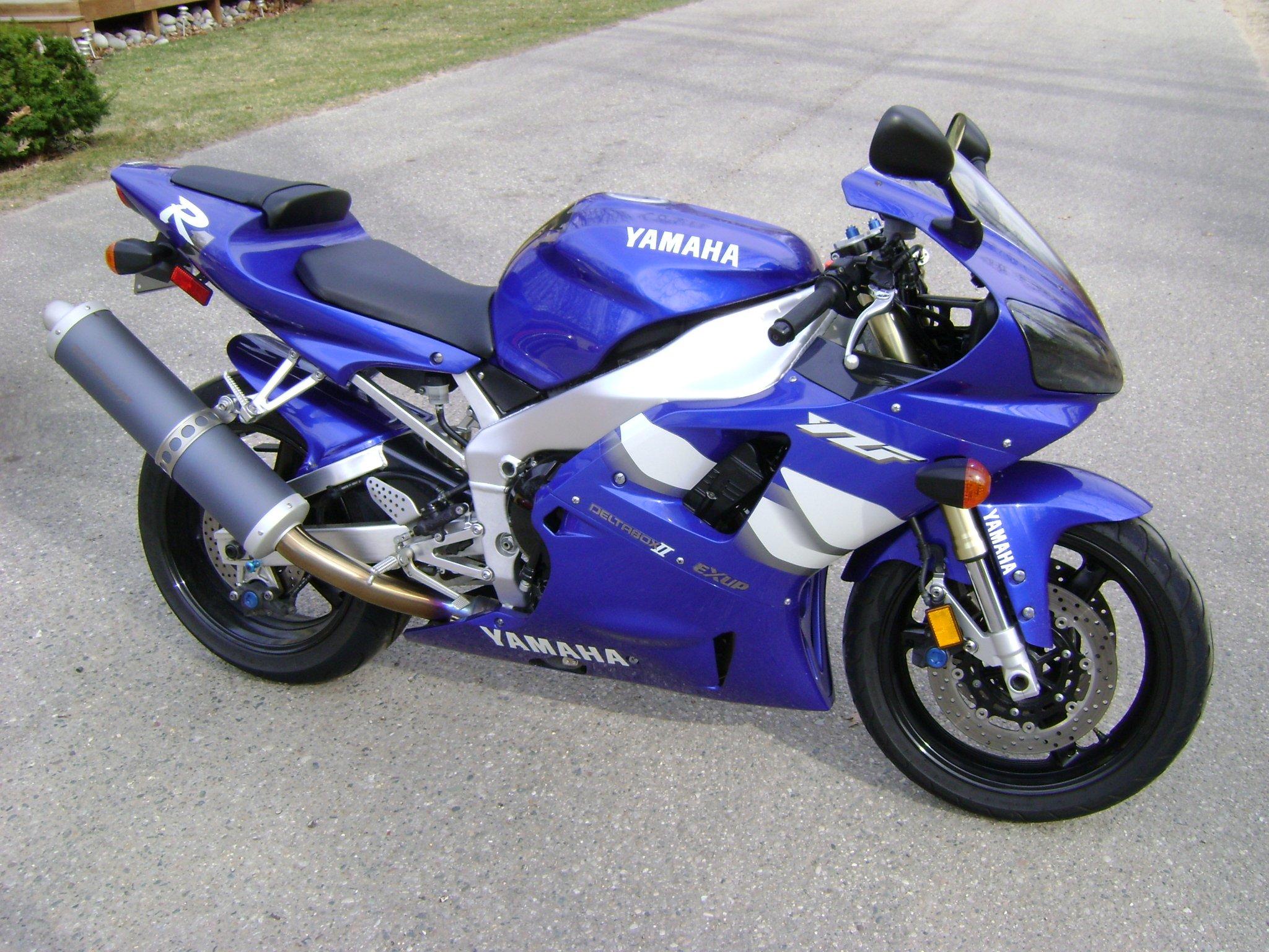 Top 12 Ebay Motorcycles Yamaha - Gorgeous Tiny