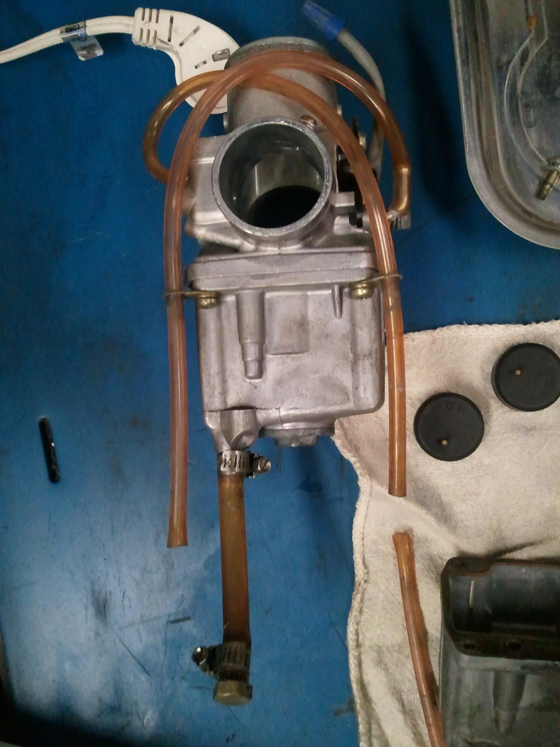 1998 Zl440 Carburetor Question Arcticchat Com Arctic