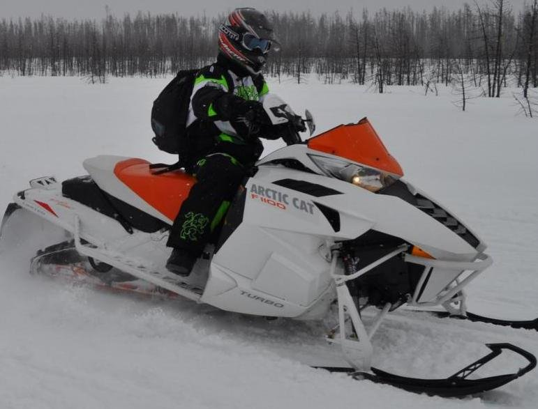 New 2012 Arctic Cat Sleds What Do You Think Arcticchatcom