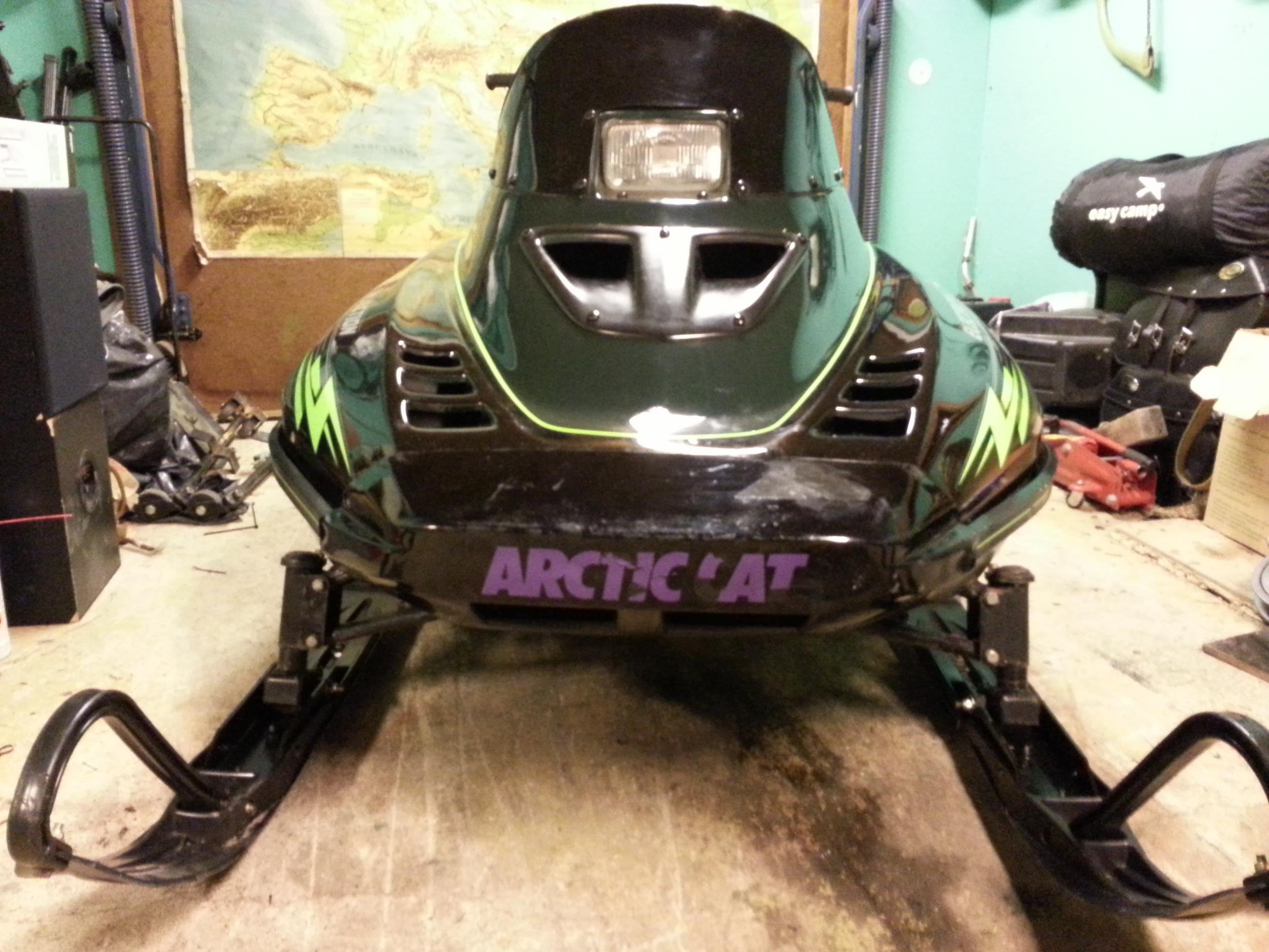 2001 Arctic Cat Wildcat Snowmobile 1988 Wiring Diagram Click Image For Larger Version Name Views Size 2500x1875