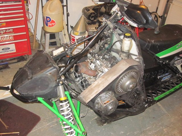 Help on Snopro 600 changing jets - ArcticChat com - Arctic Cat Forum