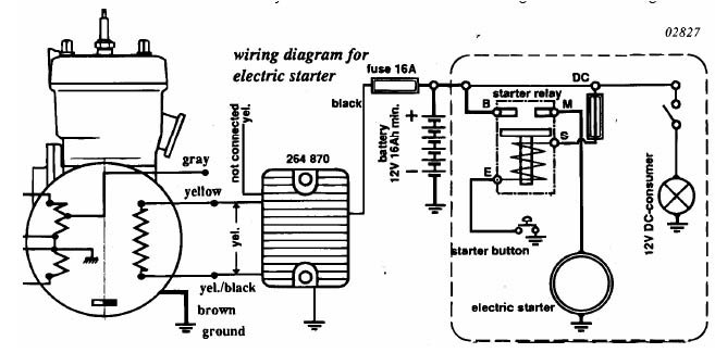 charging problems no battery light wildcat 700 efi Yamaha Grizzly 660 Wiring Diagram wiring diagram for polaris ranger 700