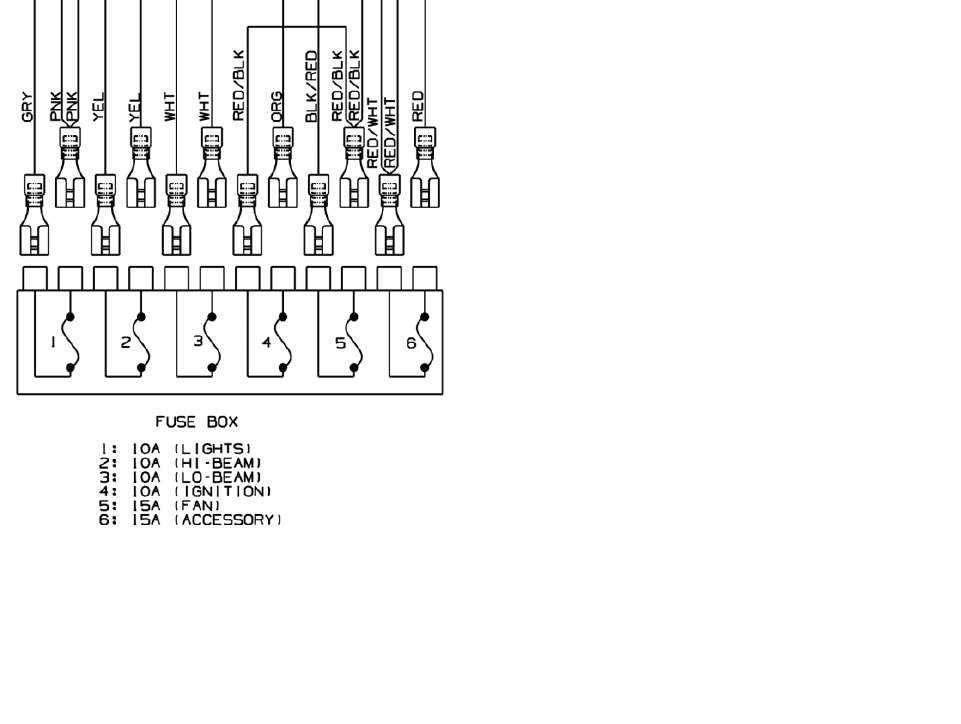 [ZHKZ_3066]  Bearcat 4x4 | Arctic Cat Forum | Arctic Cat 454 Fuse Box Diagram |  | Arctic Cat Forum