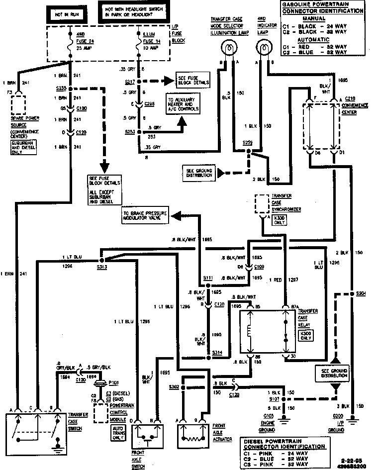 Electric Actuator Wiring