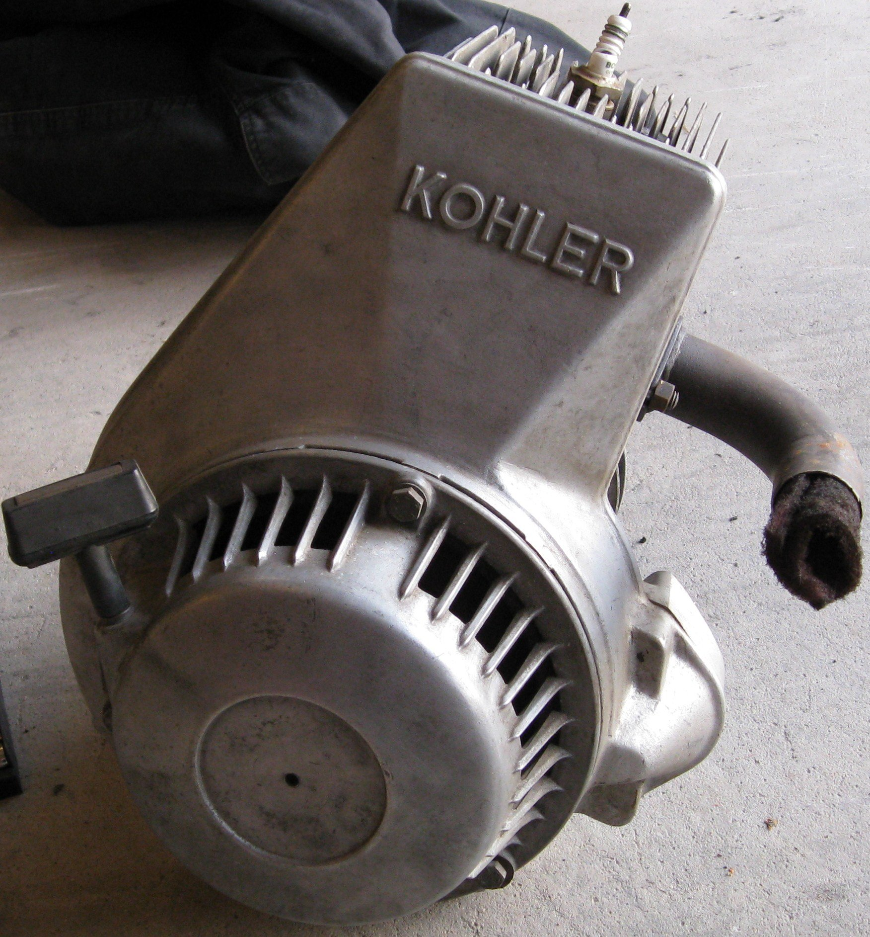 295 Kohler Wiring Diagram 25 Images 22 Hp 190407d1270162751 Engine What Do I Have 551 Small