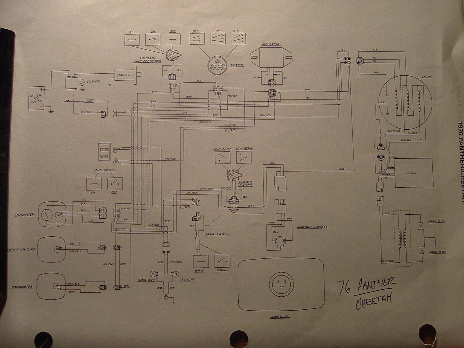 Arctic Cat 440 Wiring Diagram The Portal And Forum Of 98 Panther Spirit Todays Rh 7 12 1813weddingbarn Com Jag