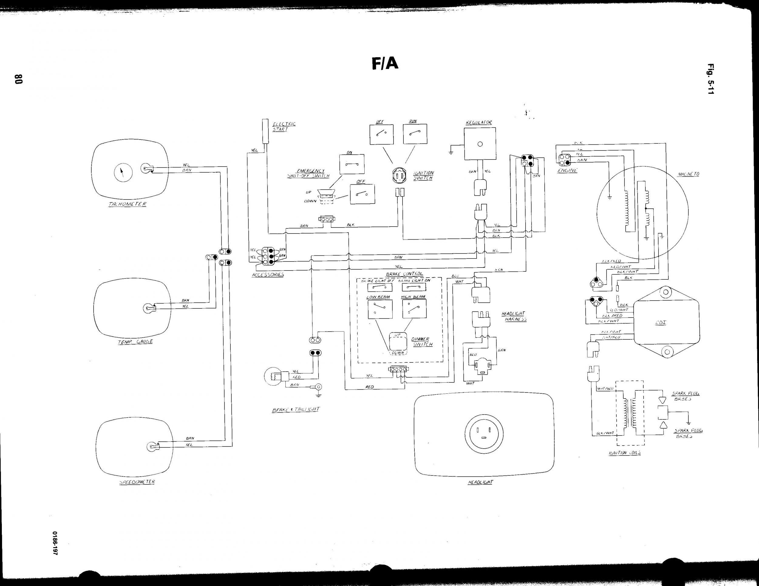 DIAGRAM] Artic Cat Jag Wiring Diagram For 1979 FULL Version HD Quality For  1979 - AIRCOOLEDDIAGRAMS.CLUB-RONSARD.FR FREE Diagram Database - Club Ronsard