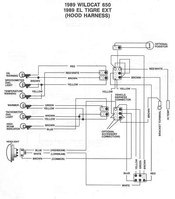 91 Ski Doo Wiring Diagram Extension Cord 3 Wire Diagram Bege Wiring Diagram