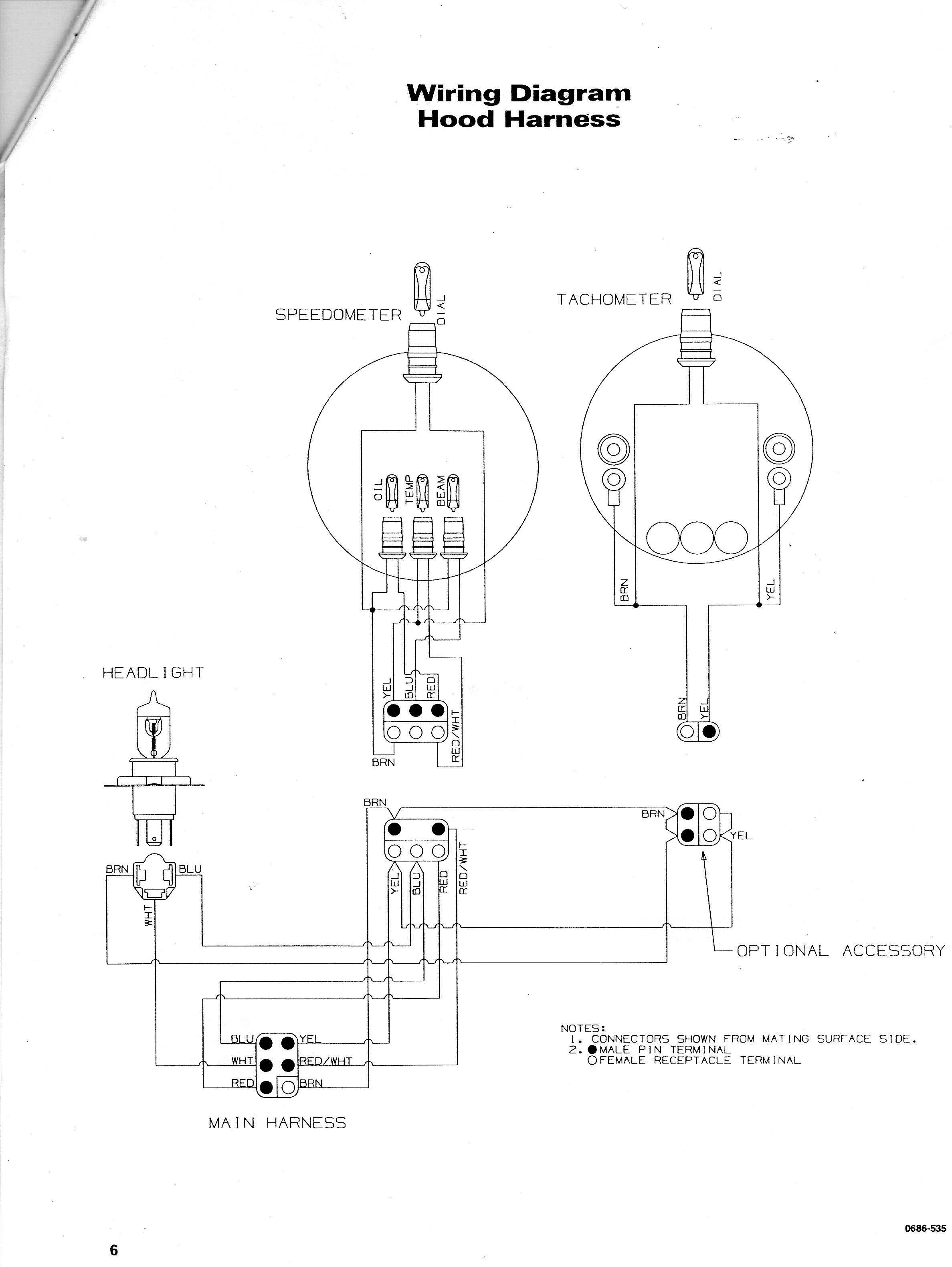 wiring diagram 98 arctic cat z wiring diagram u2022 rh msblog co 97 Arctic Cat ZL 440 1998 Arctic Cat ZL 440