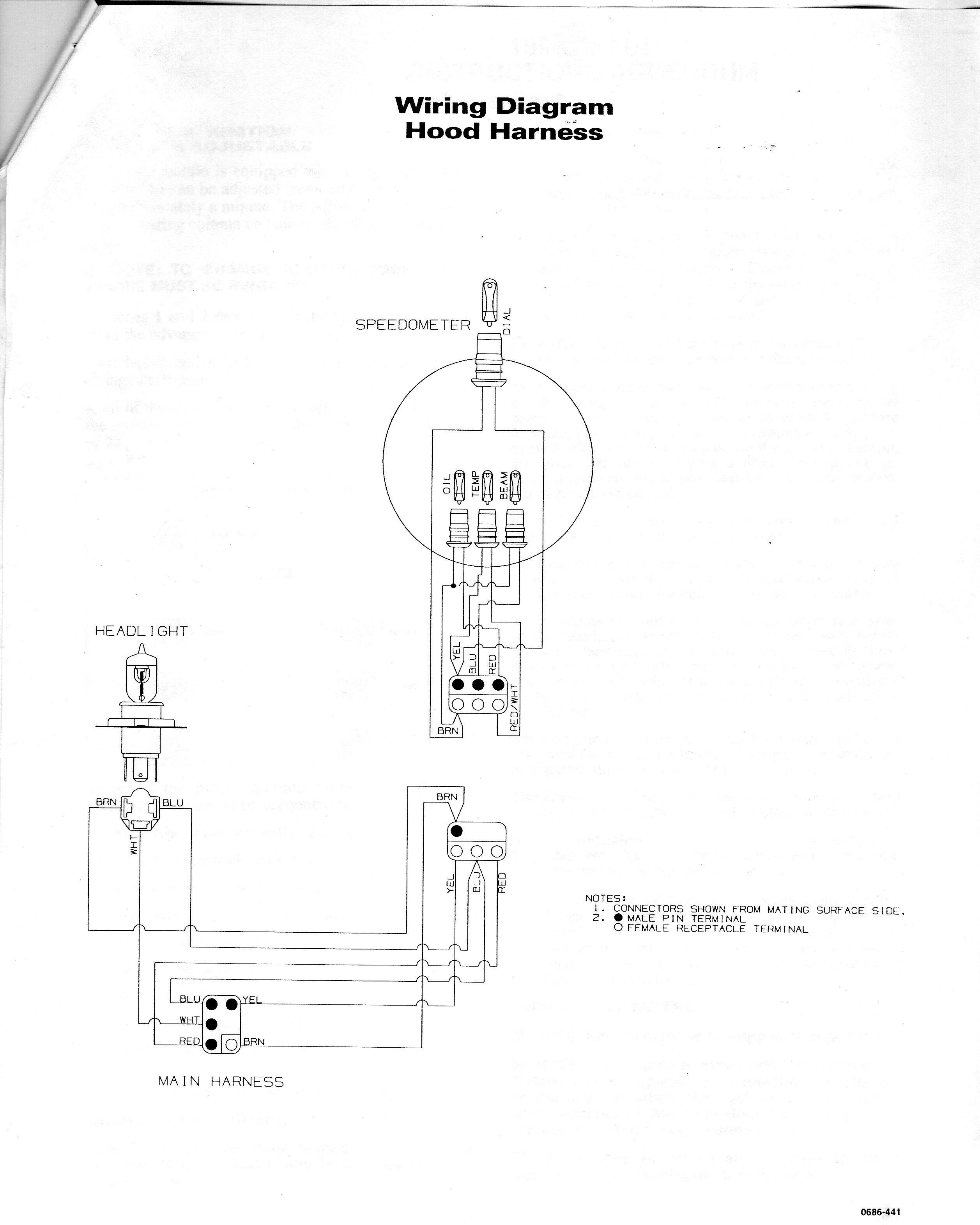 1998 setup instructions addendum - arcticchat com