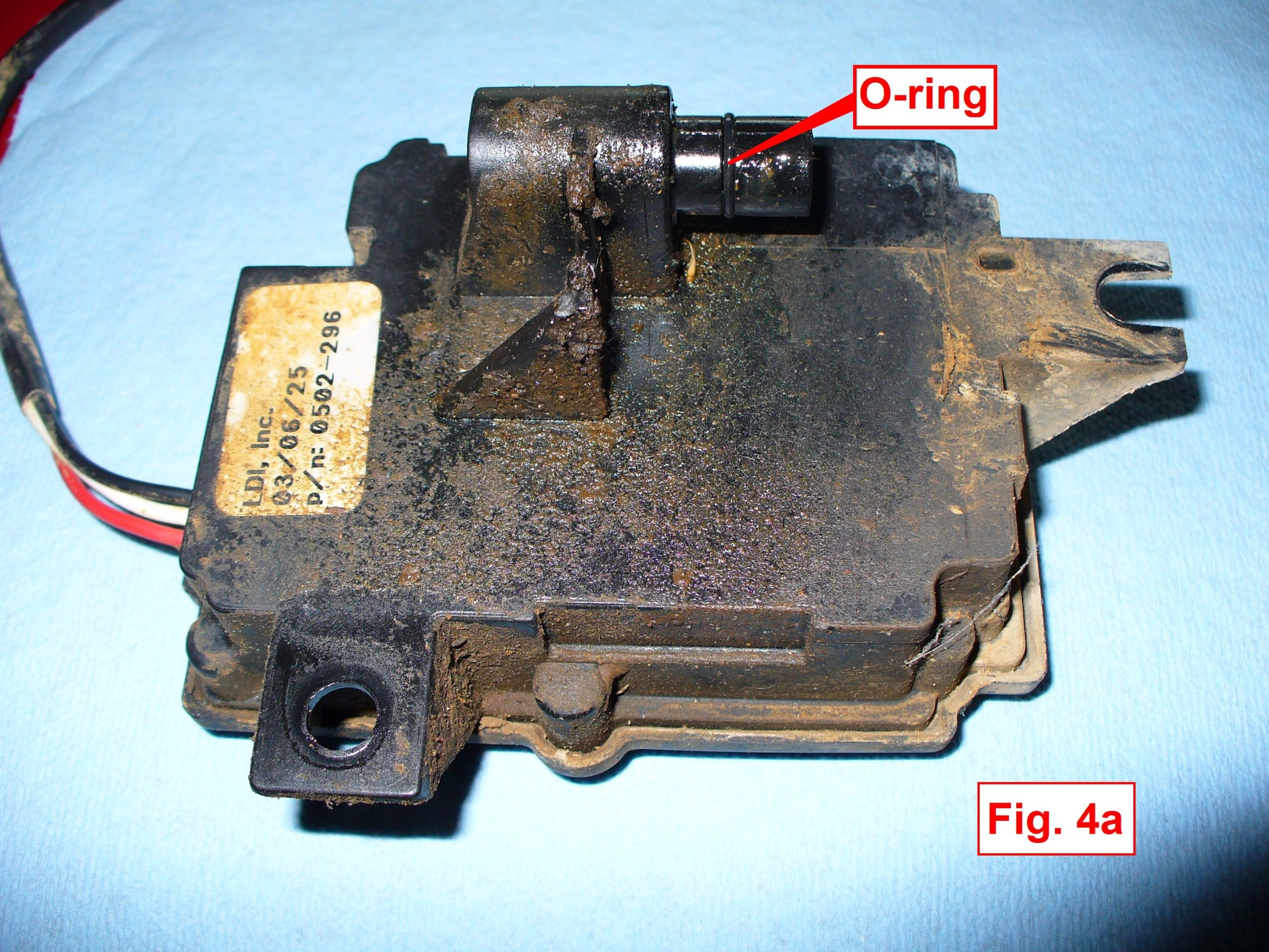 4wd Actuator 0502 296 3 Wire Removal Disassembly And Arctic Cat Prowler 650 H1 Wiring Diagram Click Image For Larger Version Name 4a Rsz Views 3976 Size