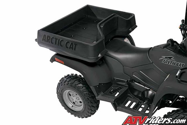 tbx box on trv?? - ArcticChat.com - Arctic Cat Forum