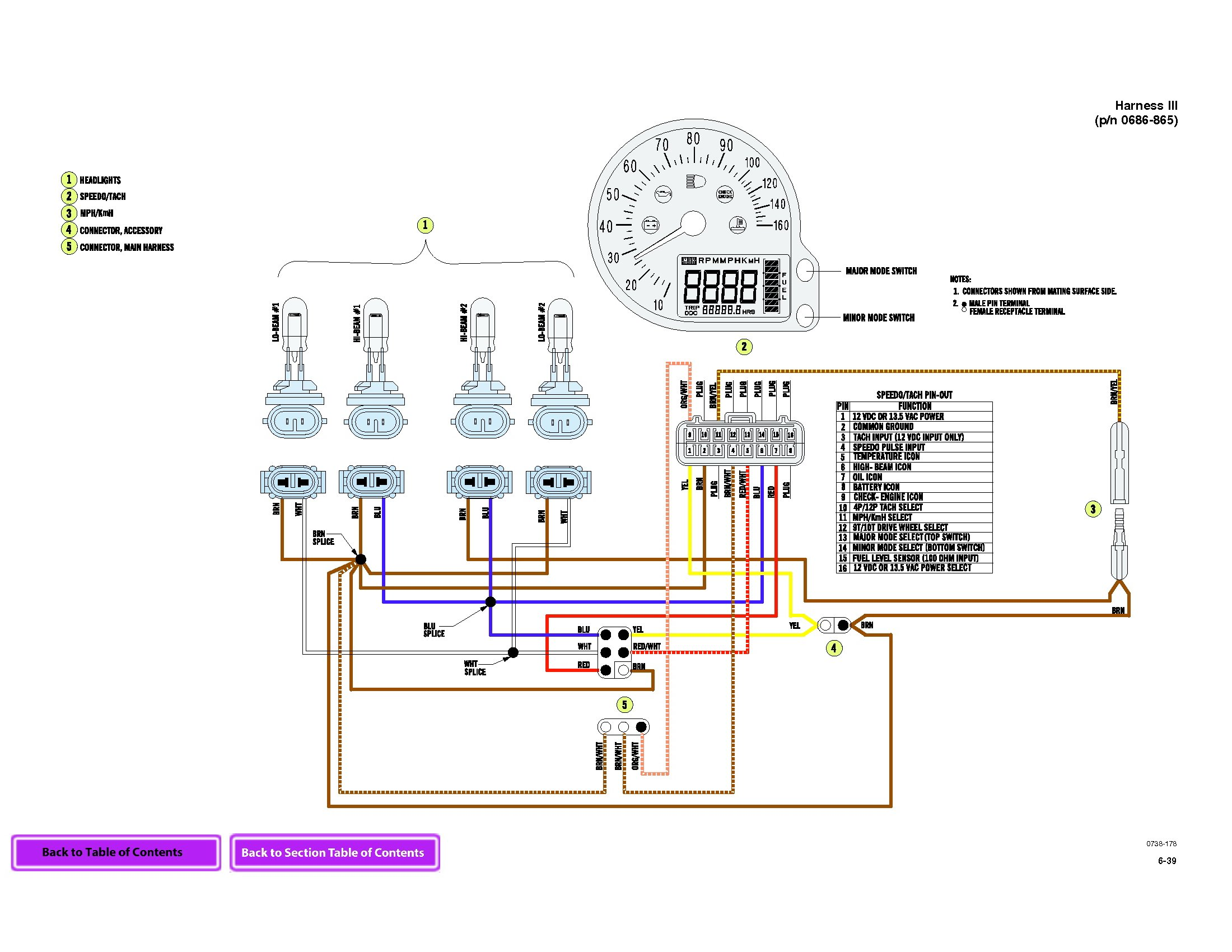 wiring schematic 2003 f7 wiring diagrams page Arctic Cat F7 Parts Diagram