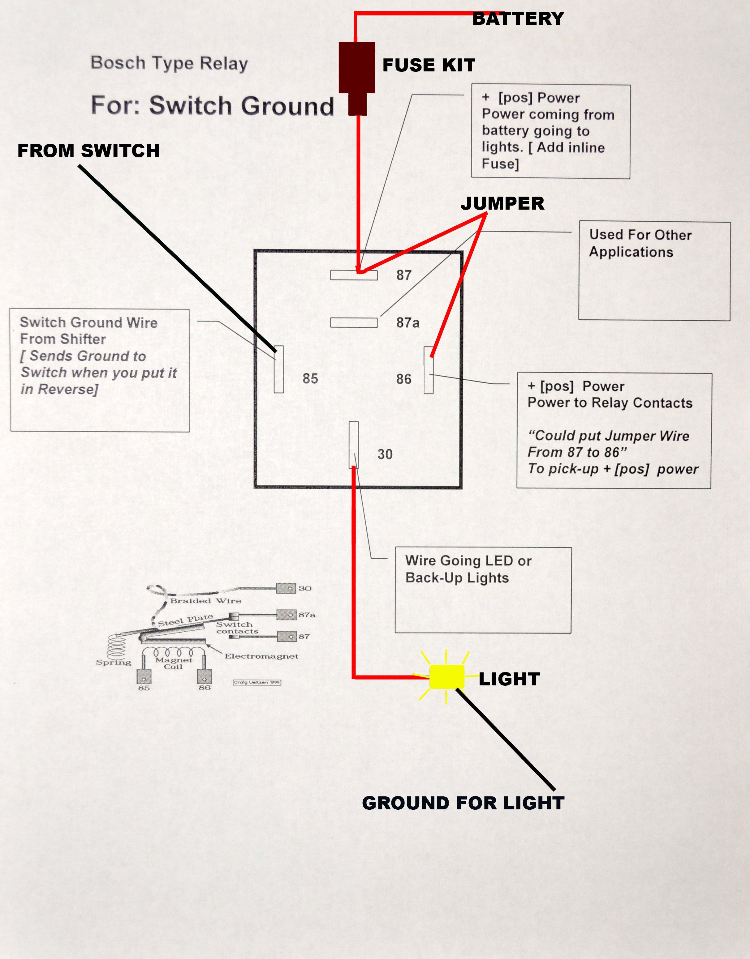 LED Lightbar Wiring - ArcticChat.com - Arctic Cat Forum