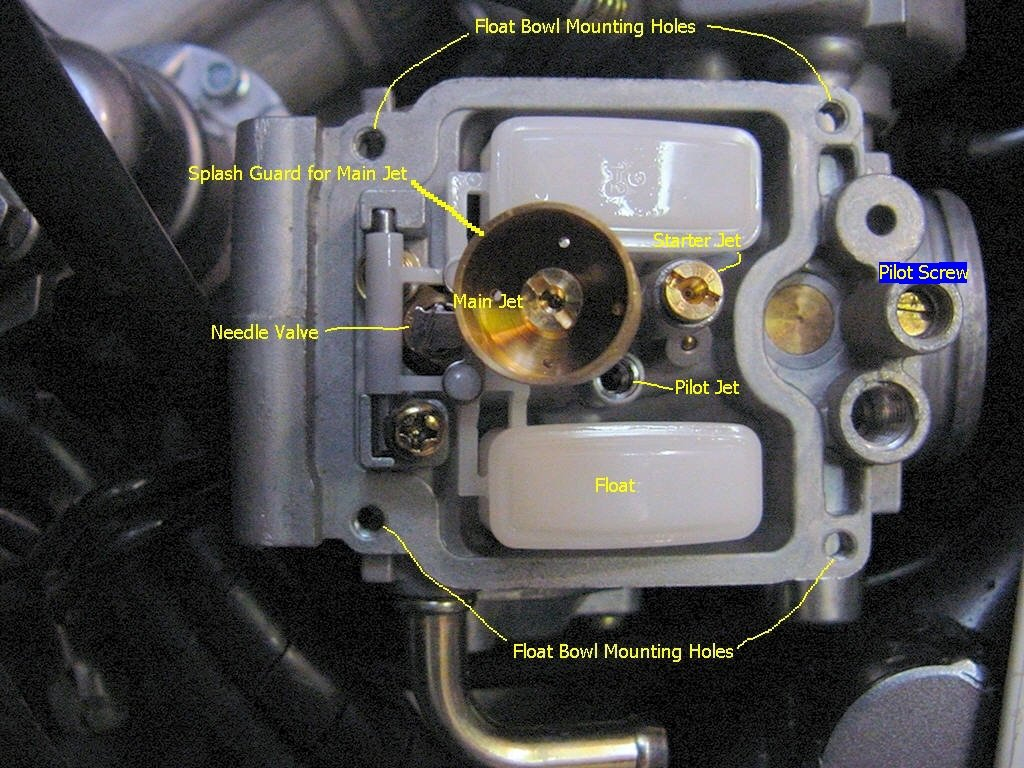 Carb Jetting Guide Arctic Cat Forum 2006 400ex Wiring Diagram Click Image For Larger Version Name Guts Views 54520 Size 4485
