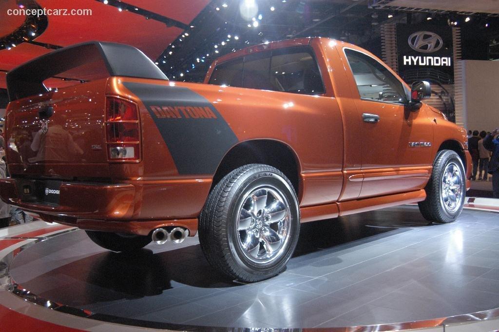 Click Image For Larger Version Name Dodge Ram Daytona Dt Dv 05 040 Jpg Views 9149 Size 106 6