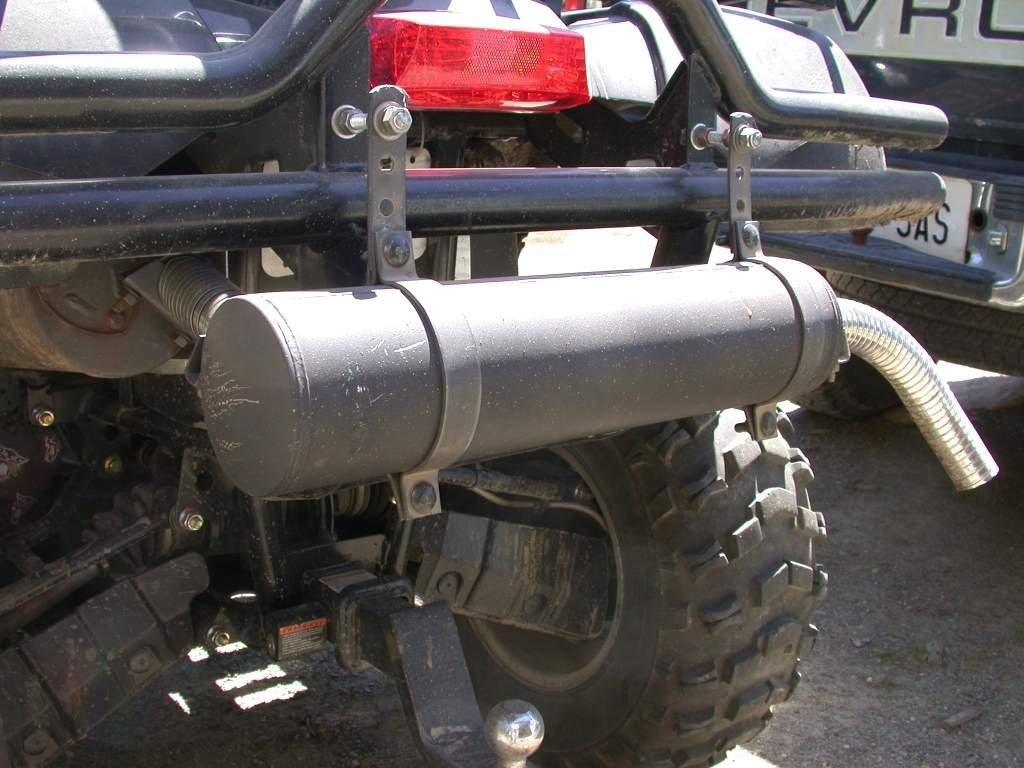 10 Atv Accessories Every Serious Hunter Should Have Pics