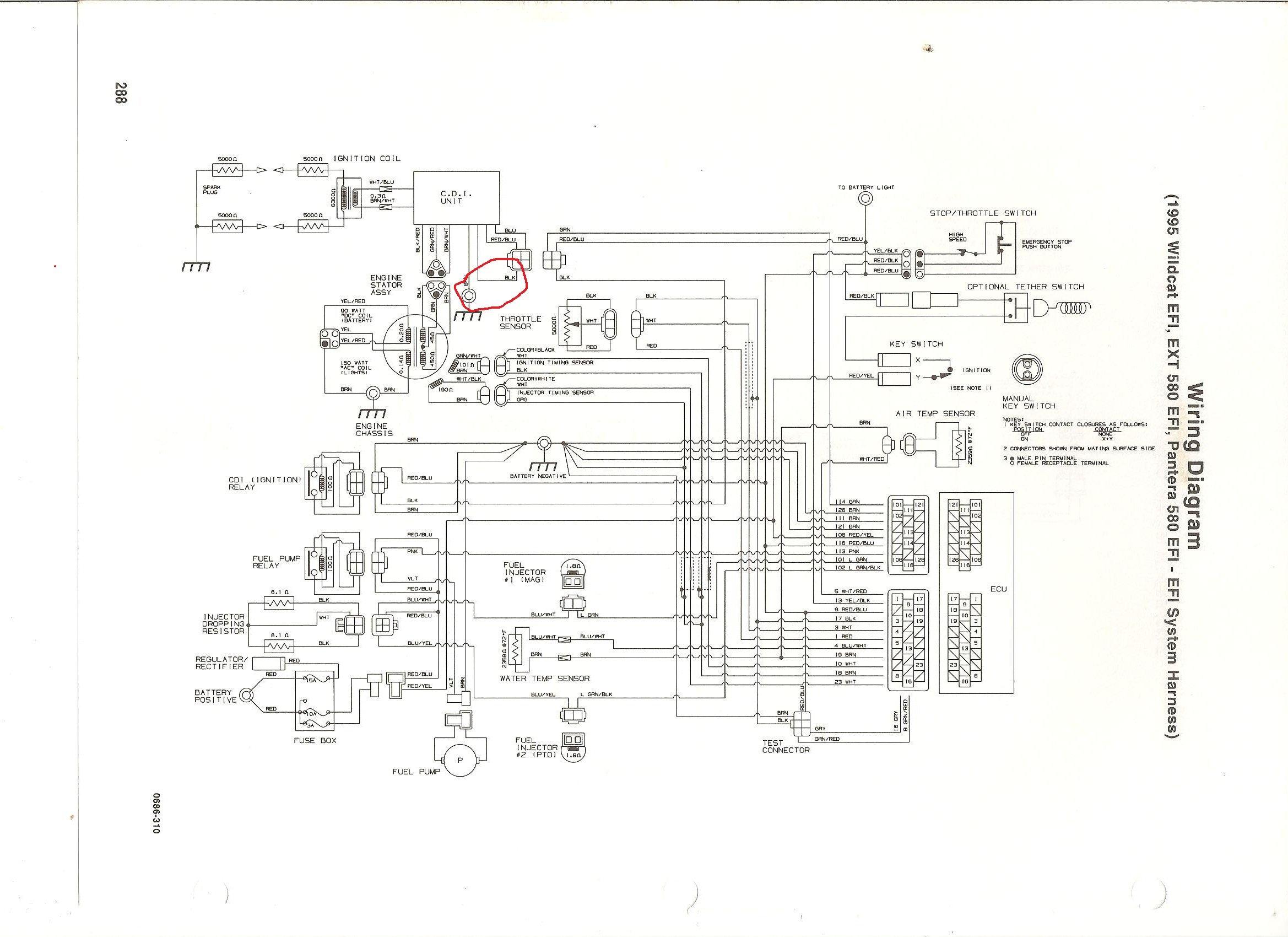 Polari Ranger 700 Xp Wiring Diagram