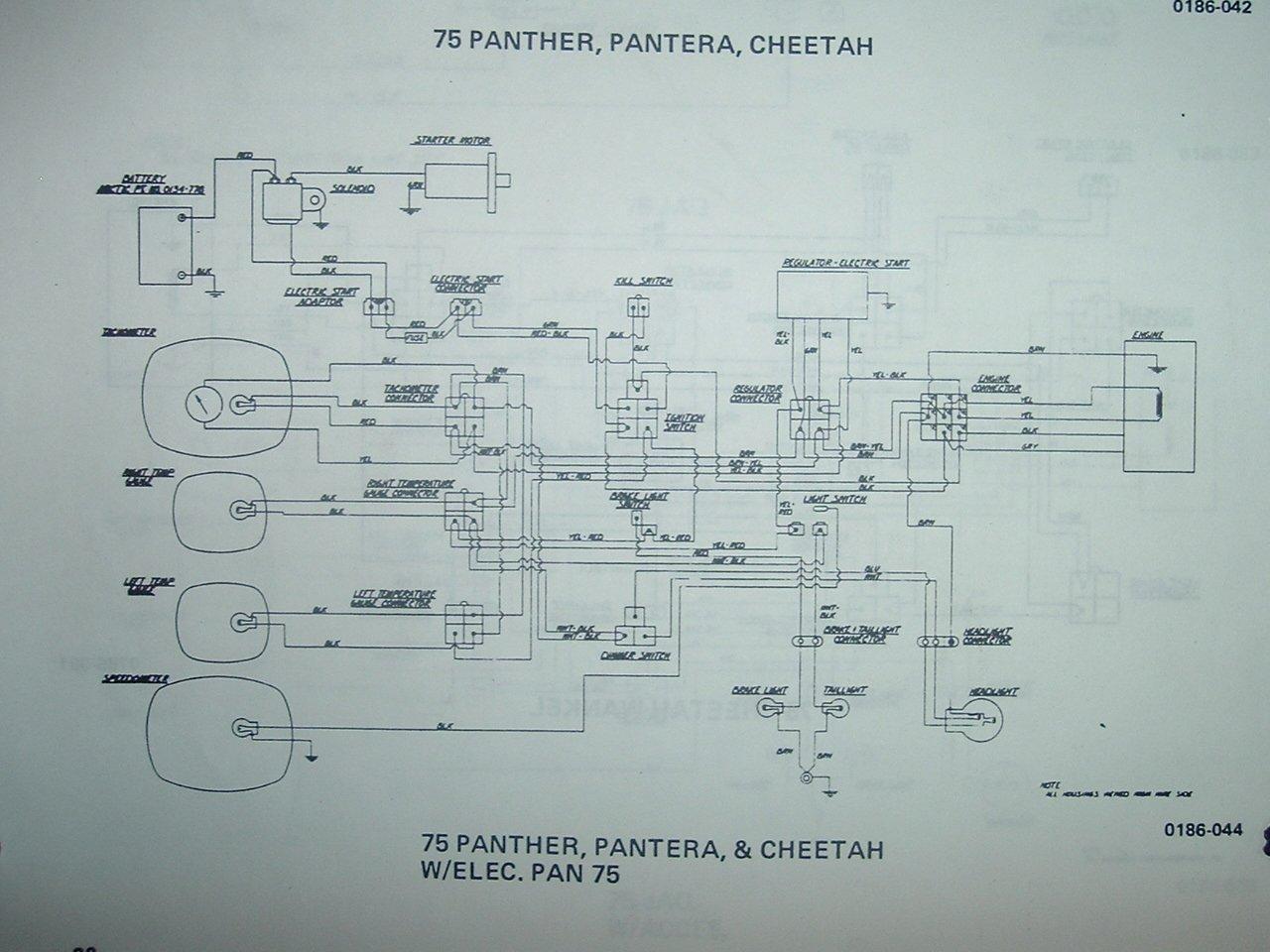 Trx200sx Cdi Diagram - House Wiring Diagram Symbols •