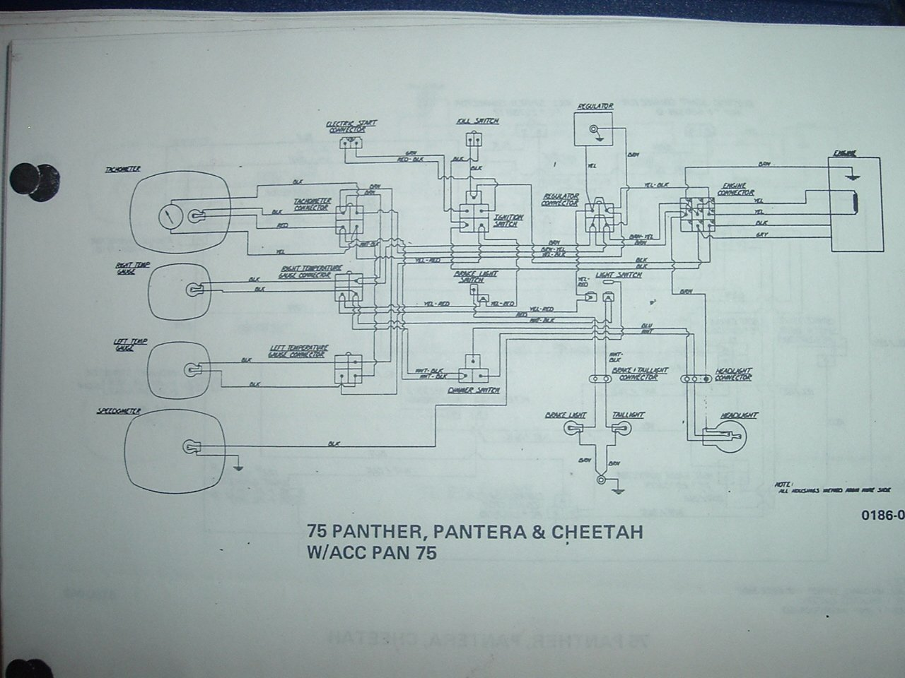 Wiring Diagram Super 1048 New Holland Trusted Diagrams 75b Arctic Cat Parts And Service Manual