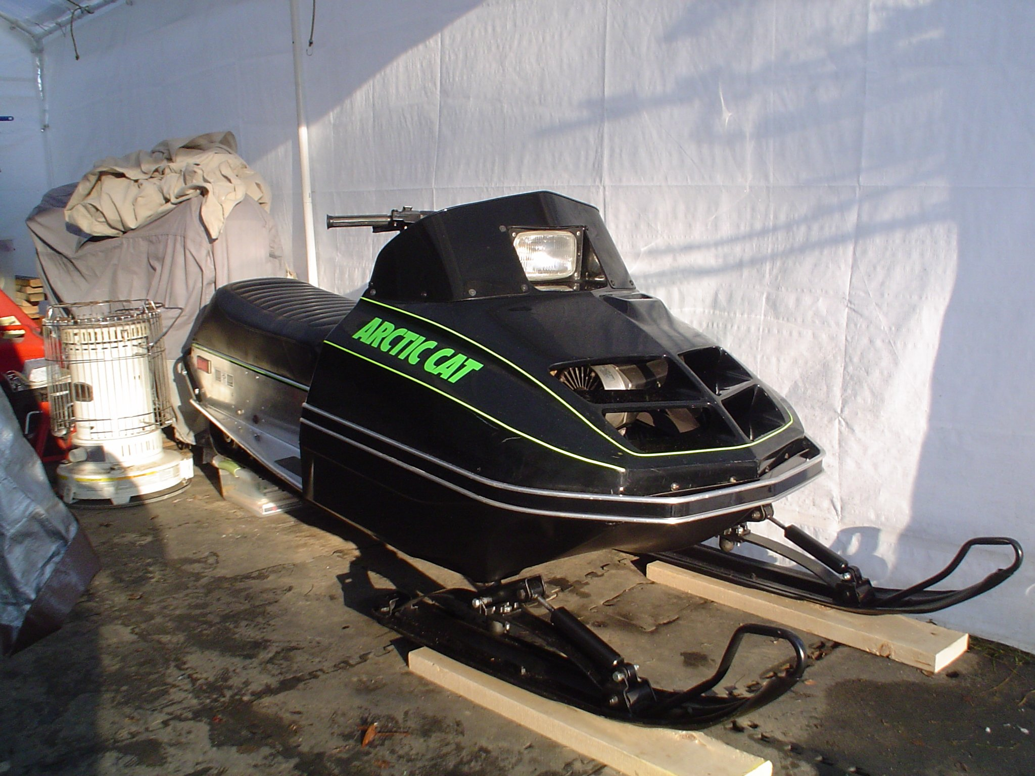 Click Image For Larger Version Name Finished Sled 001JPG Views 6096 Size 127