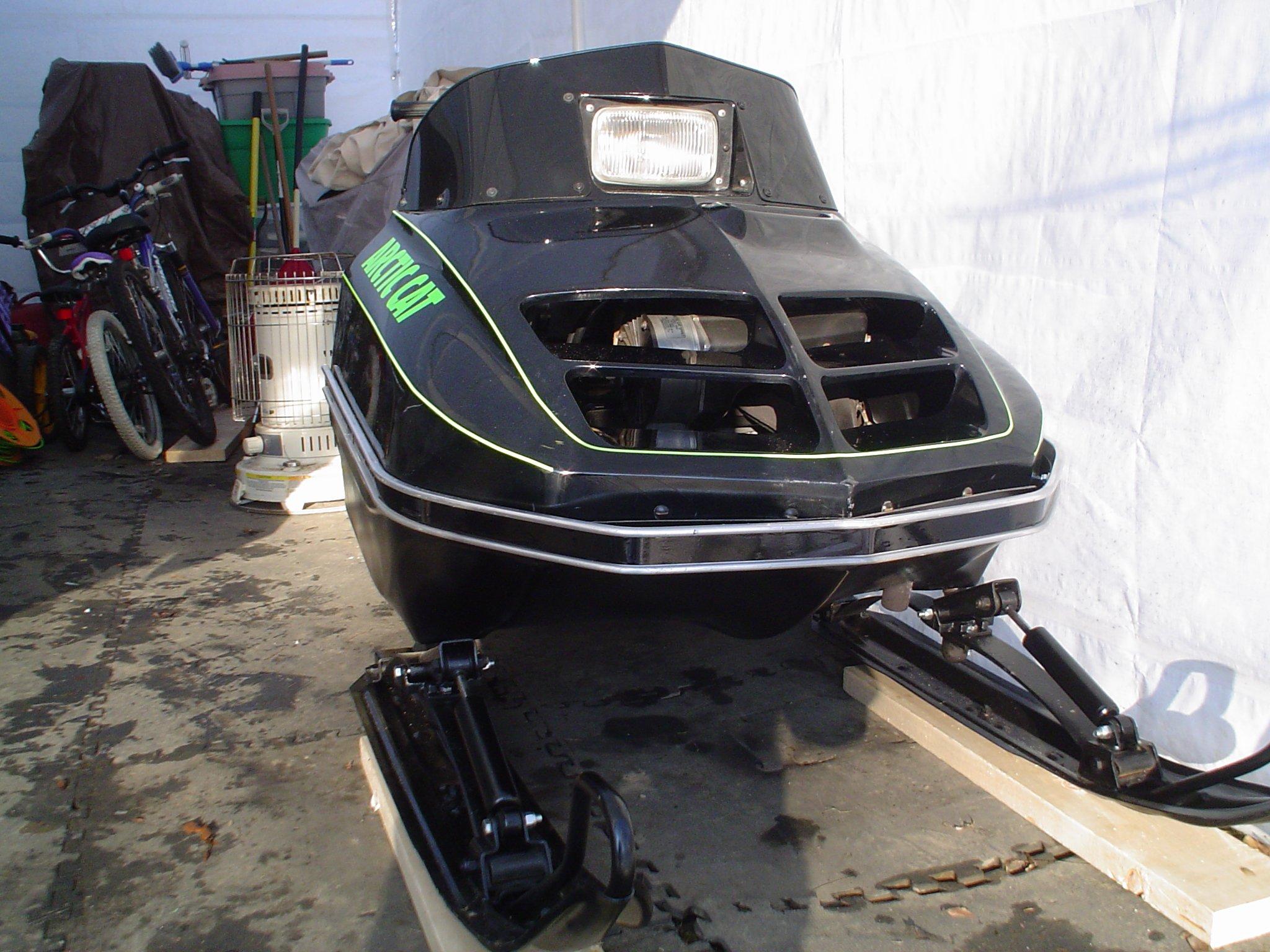 79 Jag 3000 Finally Done       - Arcticchat Com