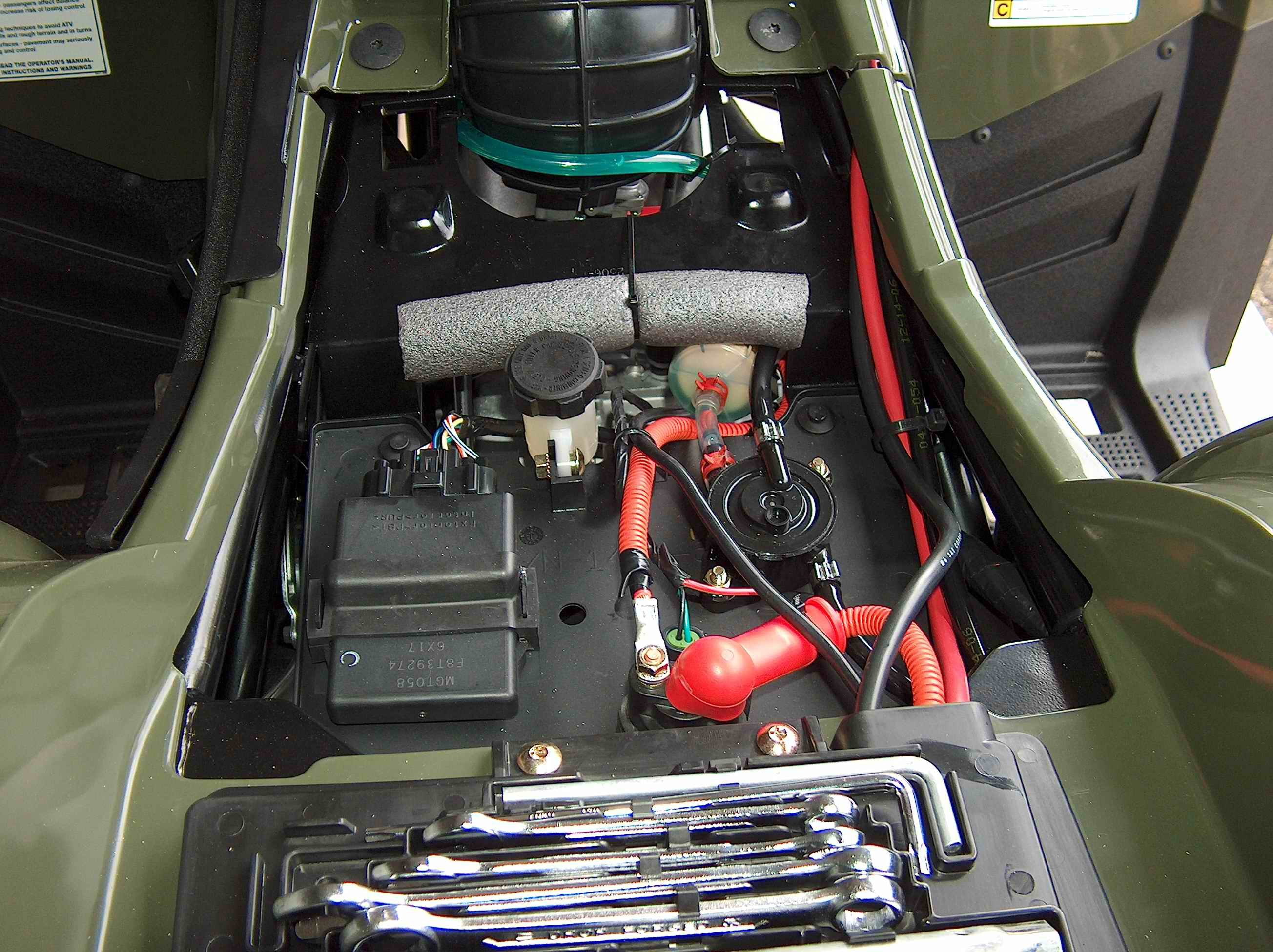 2008 Polaris Fuse Box Nice Place To Get Wiring Diagram Rzr Light Bar 2007 Todays Rh 13 15 9 1813weddingbarn Com Sportsman 500 Location