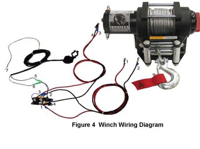 winch switch - arcticchat com