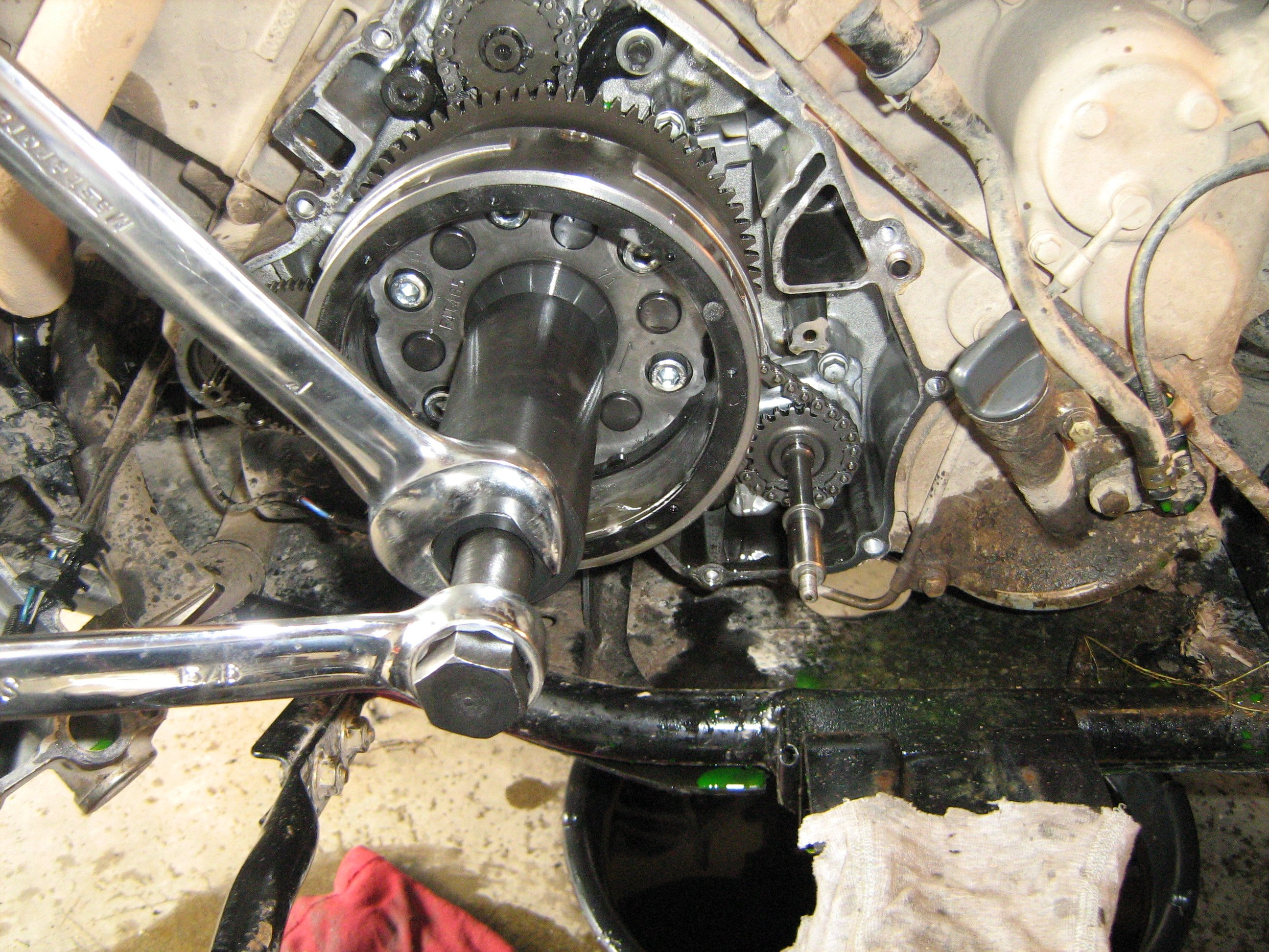 3 Lift Kit >> Timing Chains, Secondary Chain and Oil Pump Chain - Page 3 - ArcticChat.com - Arctic Cat Forum