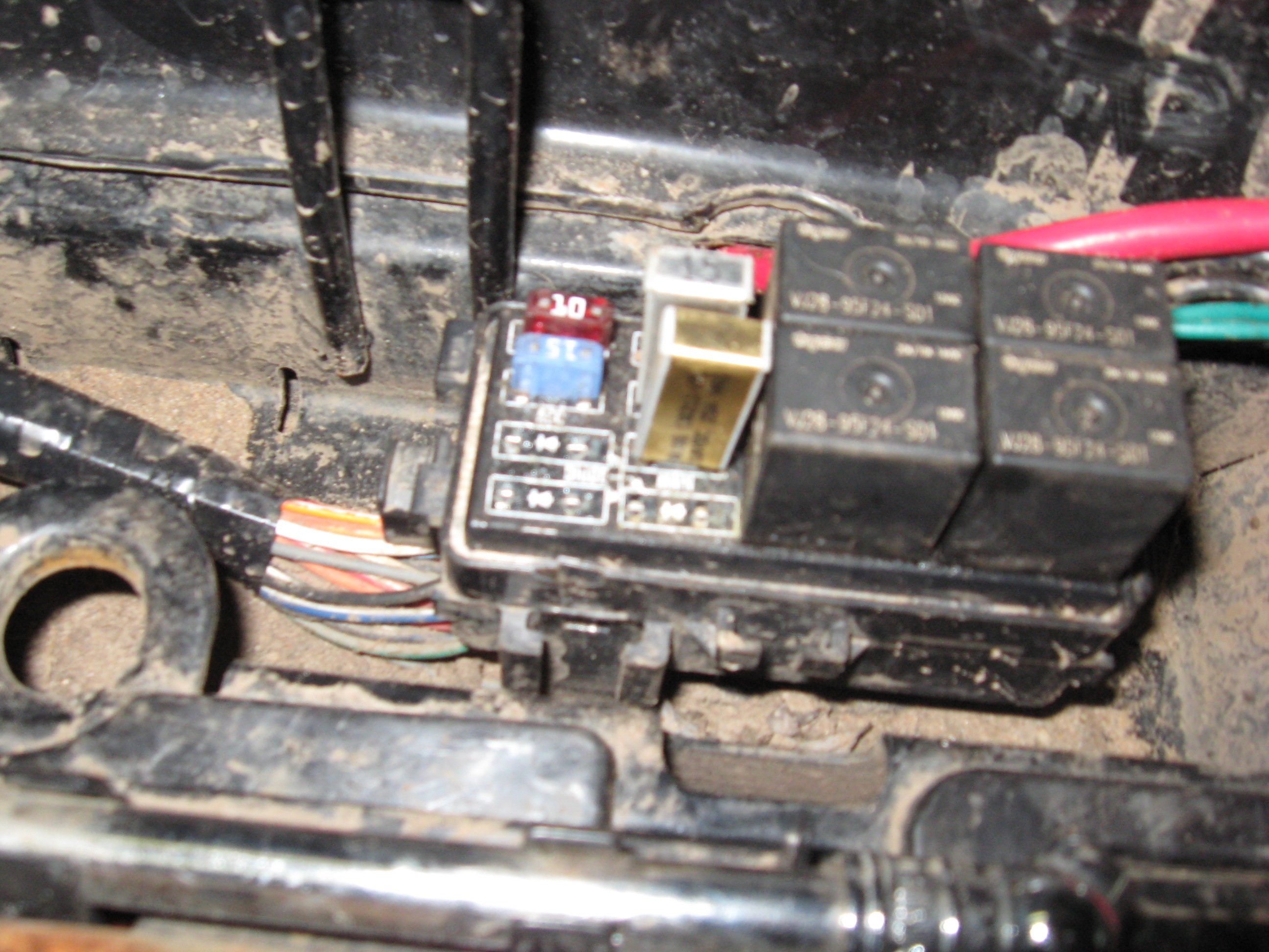2004 Bombardier Outlander 400 Fuse Location - Wiring Yamaha Diagram Switch  Ignition Ttr225r - vw-t5.yenpancane.jeanjaures37.fr | 2004 Bombardier Outlander 400 Fuse Location |  | Wiring Diagram Resource