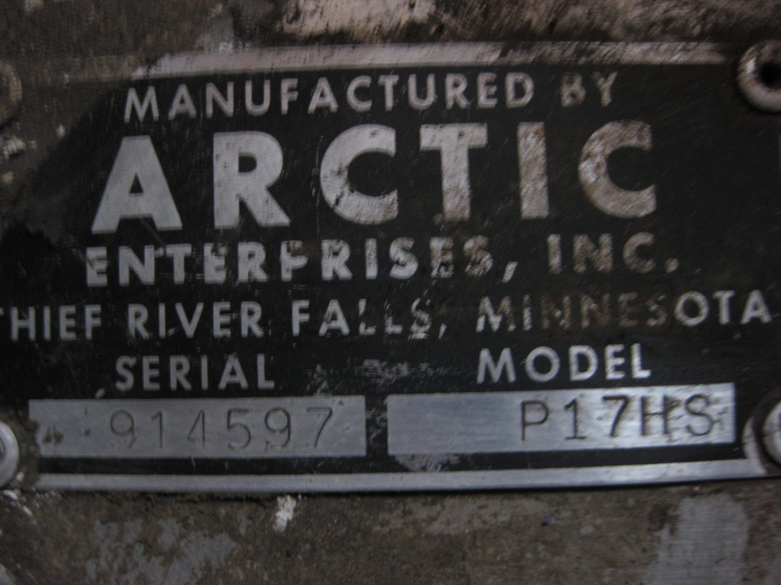 69 Arctic Cat Panther? Not sure  Help please - Page 2 - ArcticChat