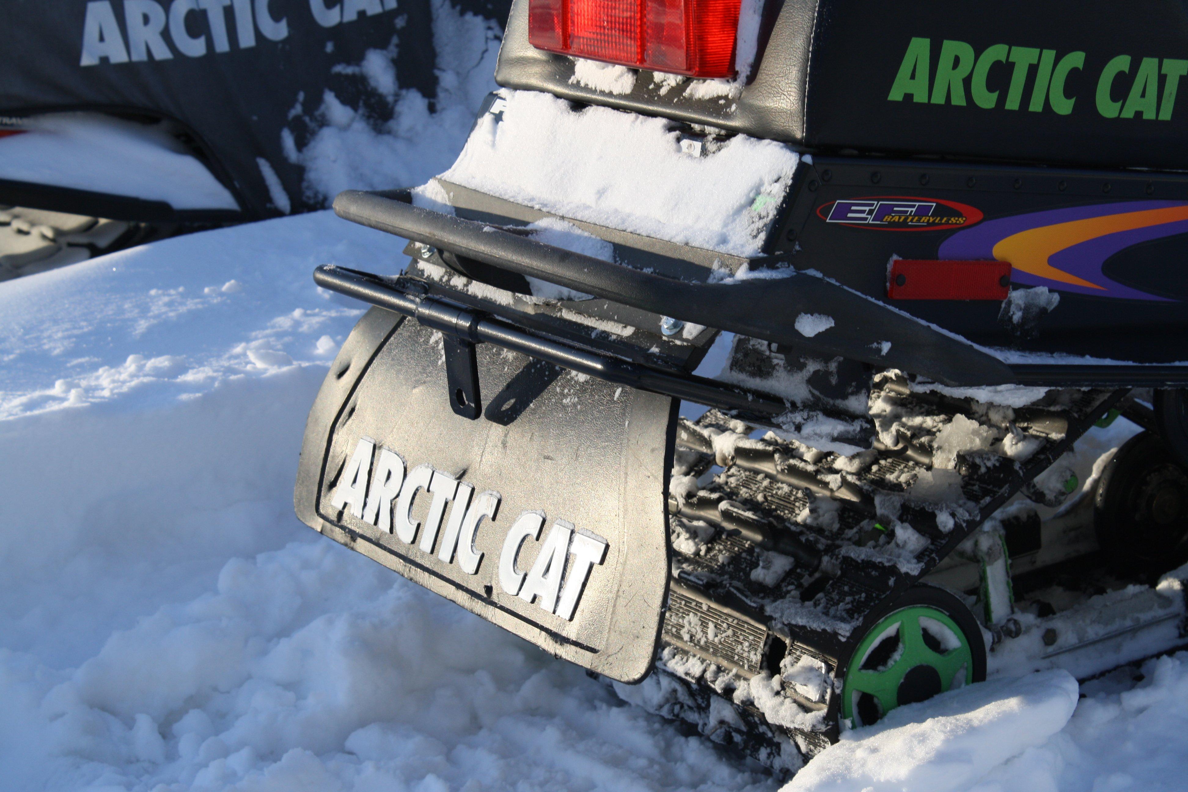 SPI Polaris Snowmobile Hitch Kit At Parker Yamaha Com