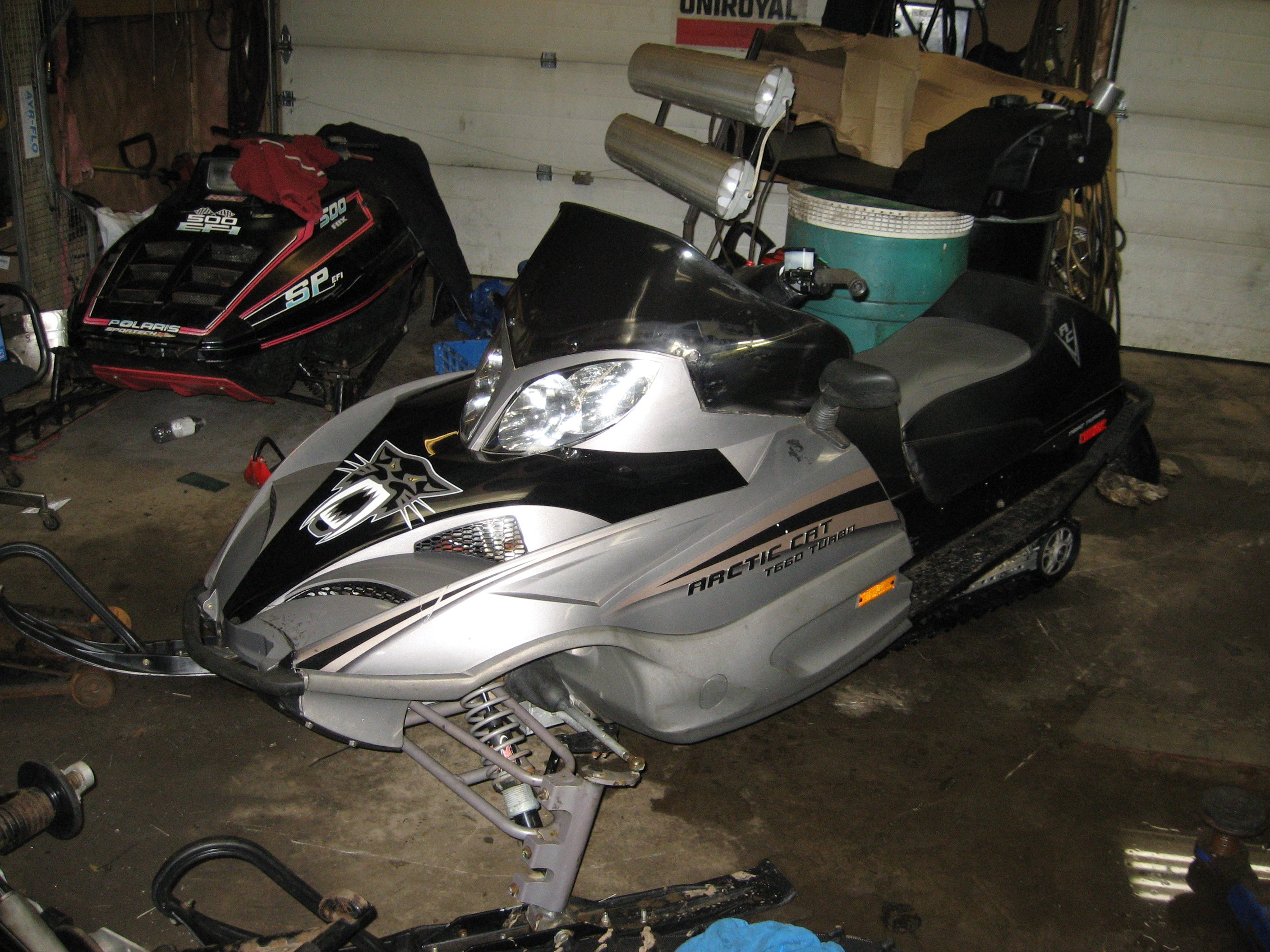 T660 Arctic Cat Forum Fcd Fuel Cut Defencer Click Image For Larger Version Name Img 4608 Views 267 Size 171