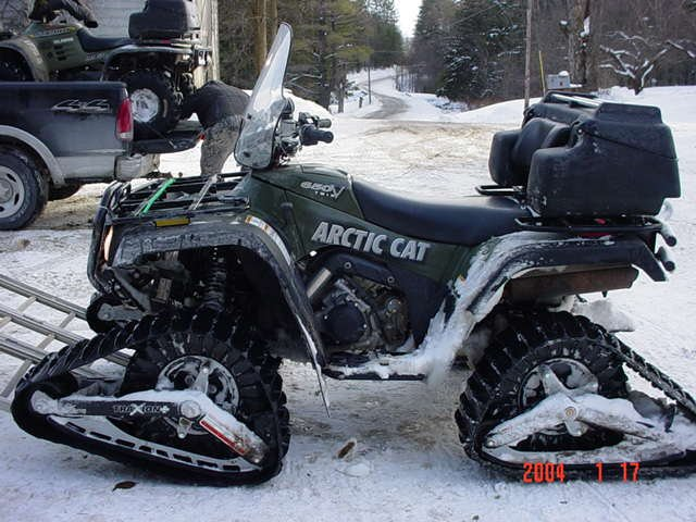 Arctic Cat Prowler >> tjd kimpex tracks - Page 4 - ArcticChat.com - Arctic Cat Forum