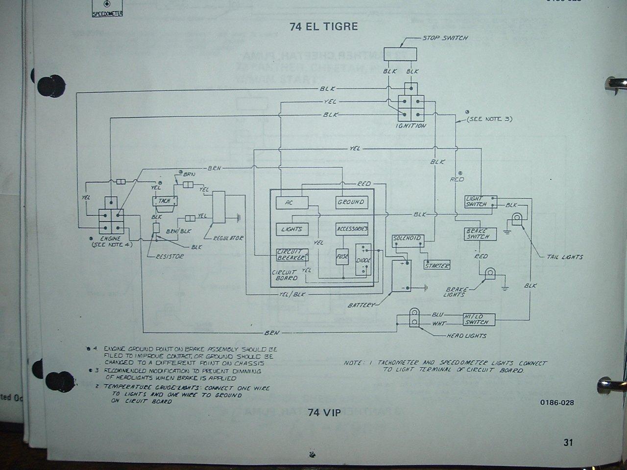 Vip Wiring Diagram Schematic - Complete Wiring Schemas