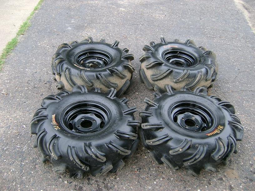 Used Mud Tires For Sale >> 29 5 Outlaws For Sale 500 Arctic Cat Forum