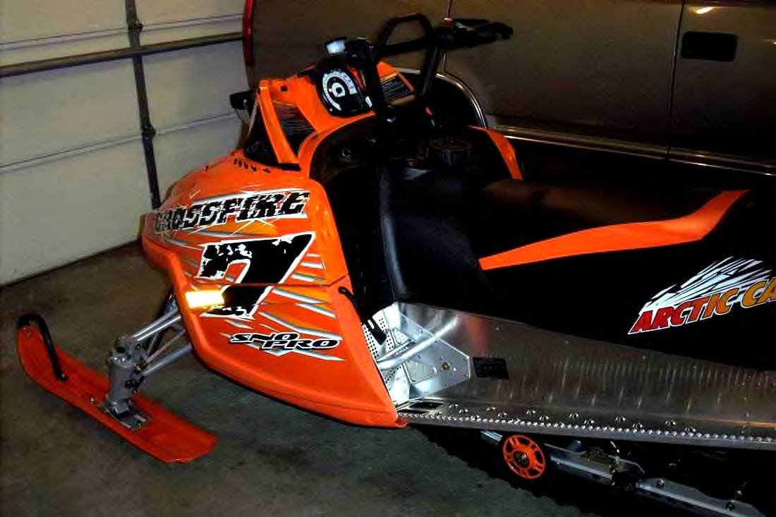 New Crossfire 700 Snopro Arctic Cat Forum Name Acjpgviews 7775size 418 Kb Click Image For Larger Version My 06 Sp 3 Views 507 Size 945