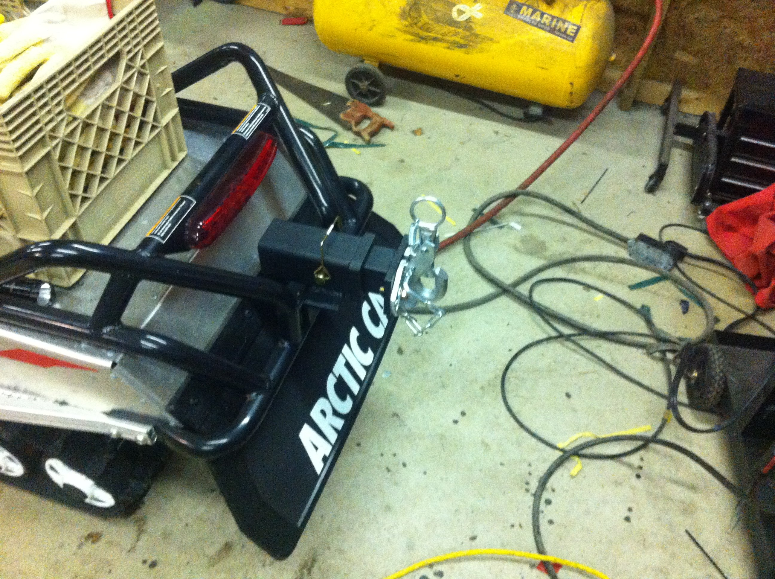 Winch Install Arctic Cat Forum Hitch Mount Wiring Diagram Attached Thumbnails