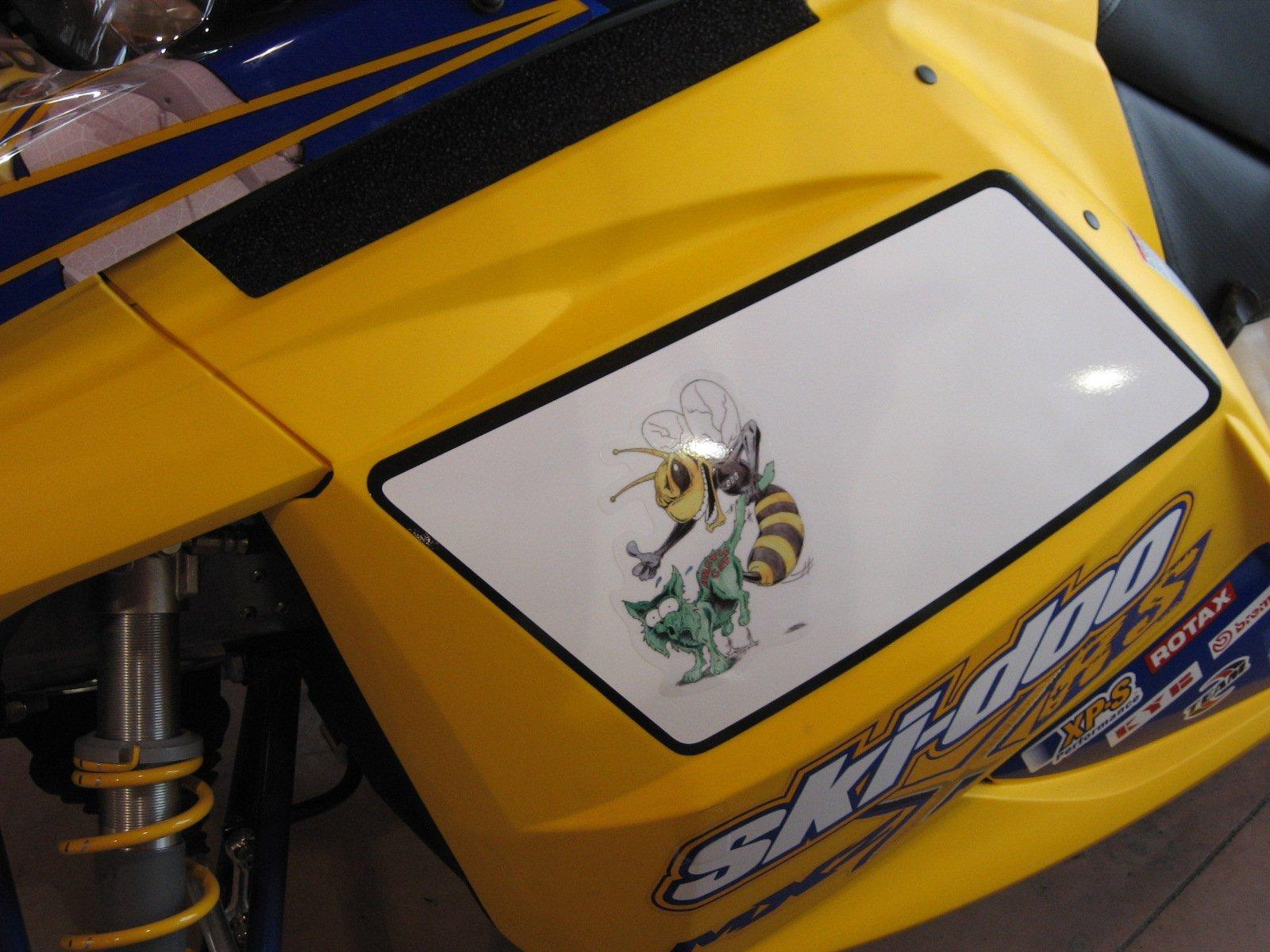 Ski-doo Bee Related Keywords &amp- Suggestions - Ski-doo Bee Long Tail ...
