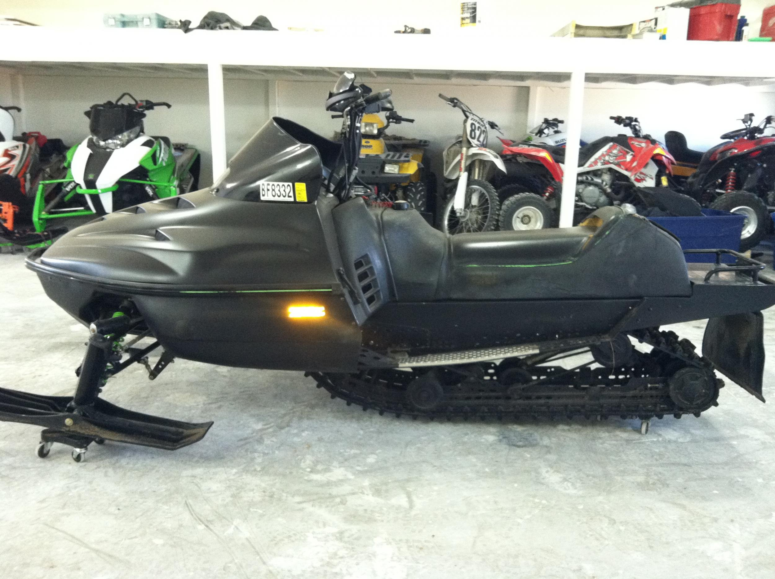 Does Your Sled Have The Aglt Mod Page 31 Arcticchat