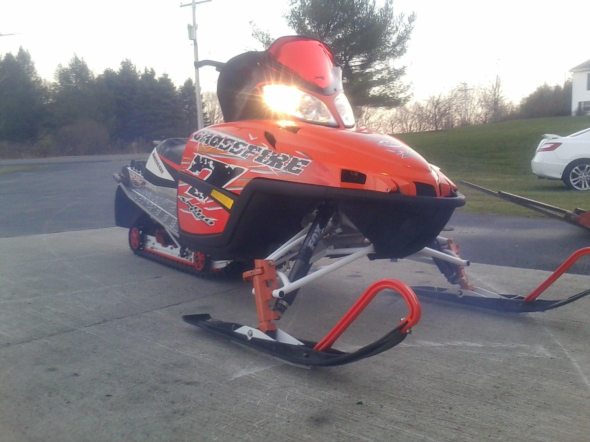 2006 Crossfire 700 Sno Pro-sled.jpg
